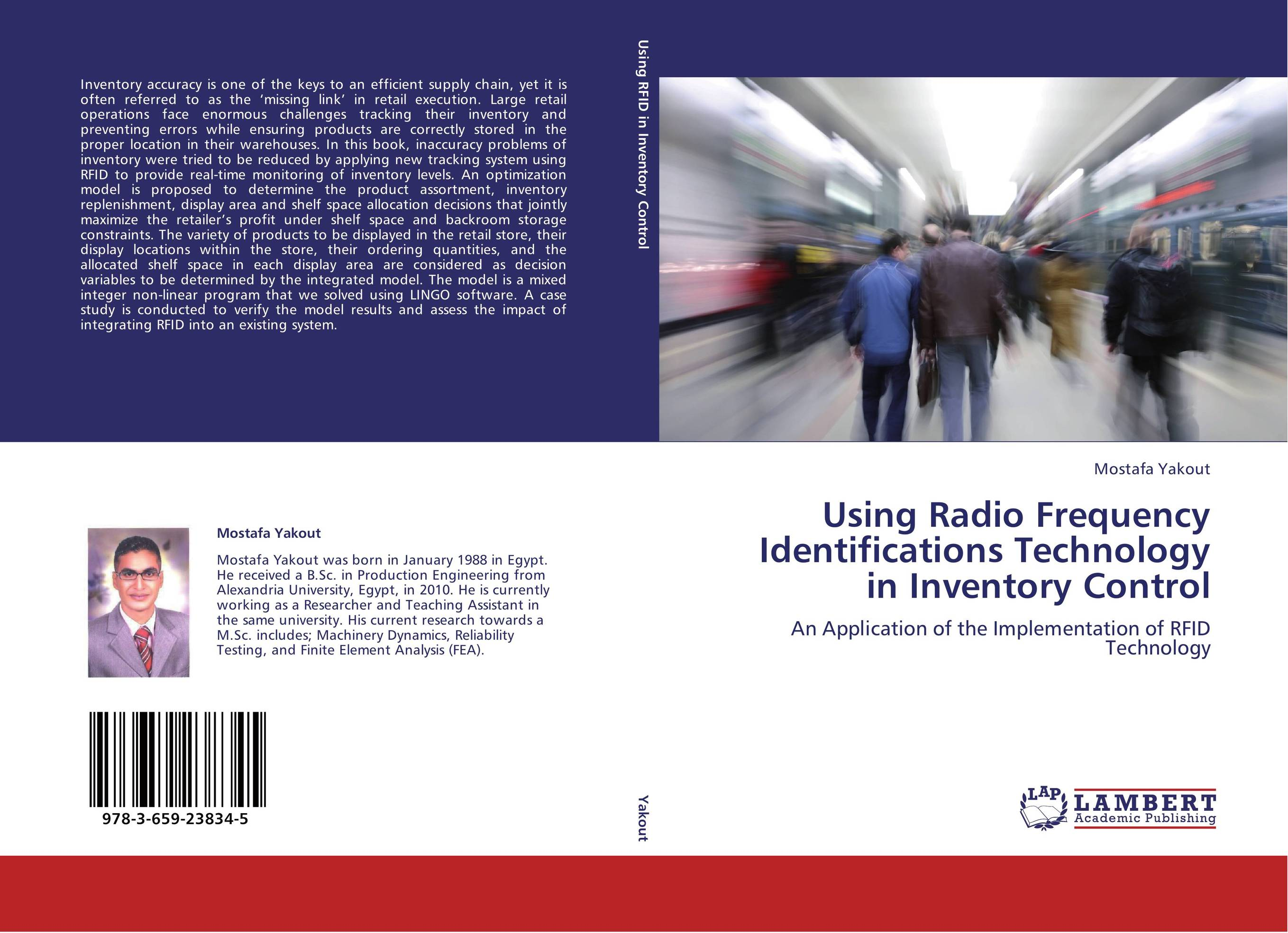 rfid case study book This book examines whether rfid can work as a tool in order to introduce and sustain lean production in companies the company studied for this application is oceaneering rotator, a world leading supplier of topside and subsea control and injection valves to the global oil and gas industry.