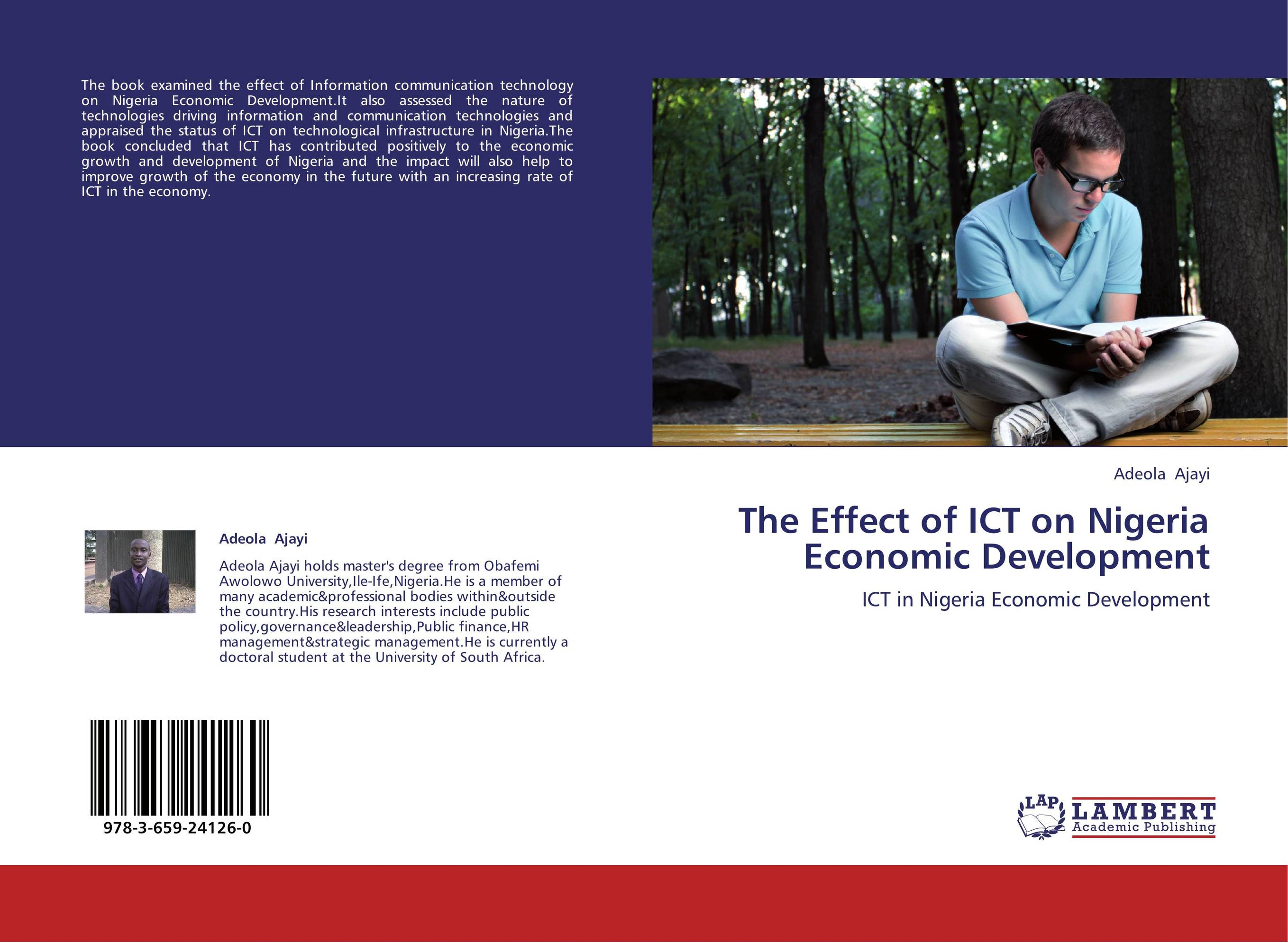 task 2 effects of ict on For task g on the impact of the availability of electronic information gce in applied ict g042: ict solutions for individuals and society 6 of 10 task e.