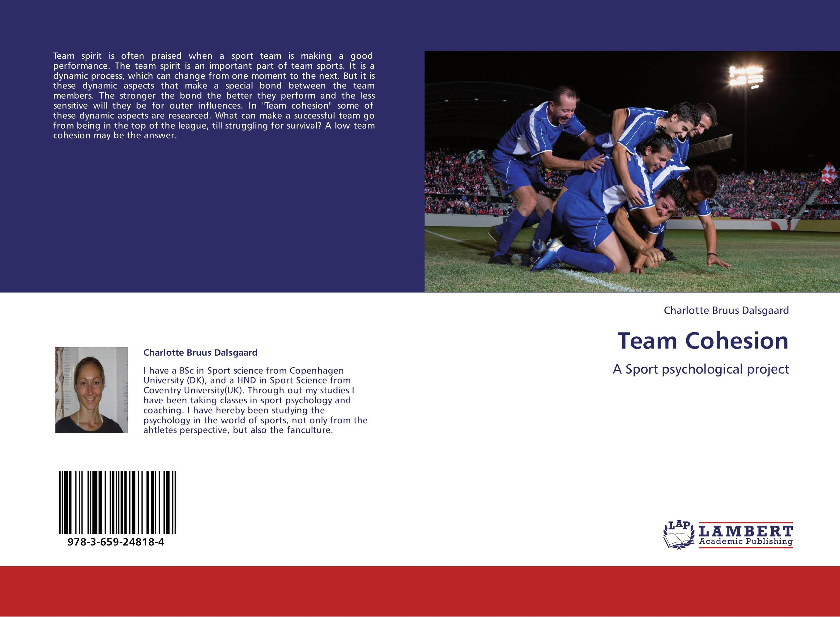 sports and team spirit essay Sports day in school provides a necessary change in the study-schedule, fills them with happy cheers and puts their youthful spirit on the right track.
