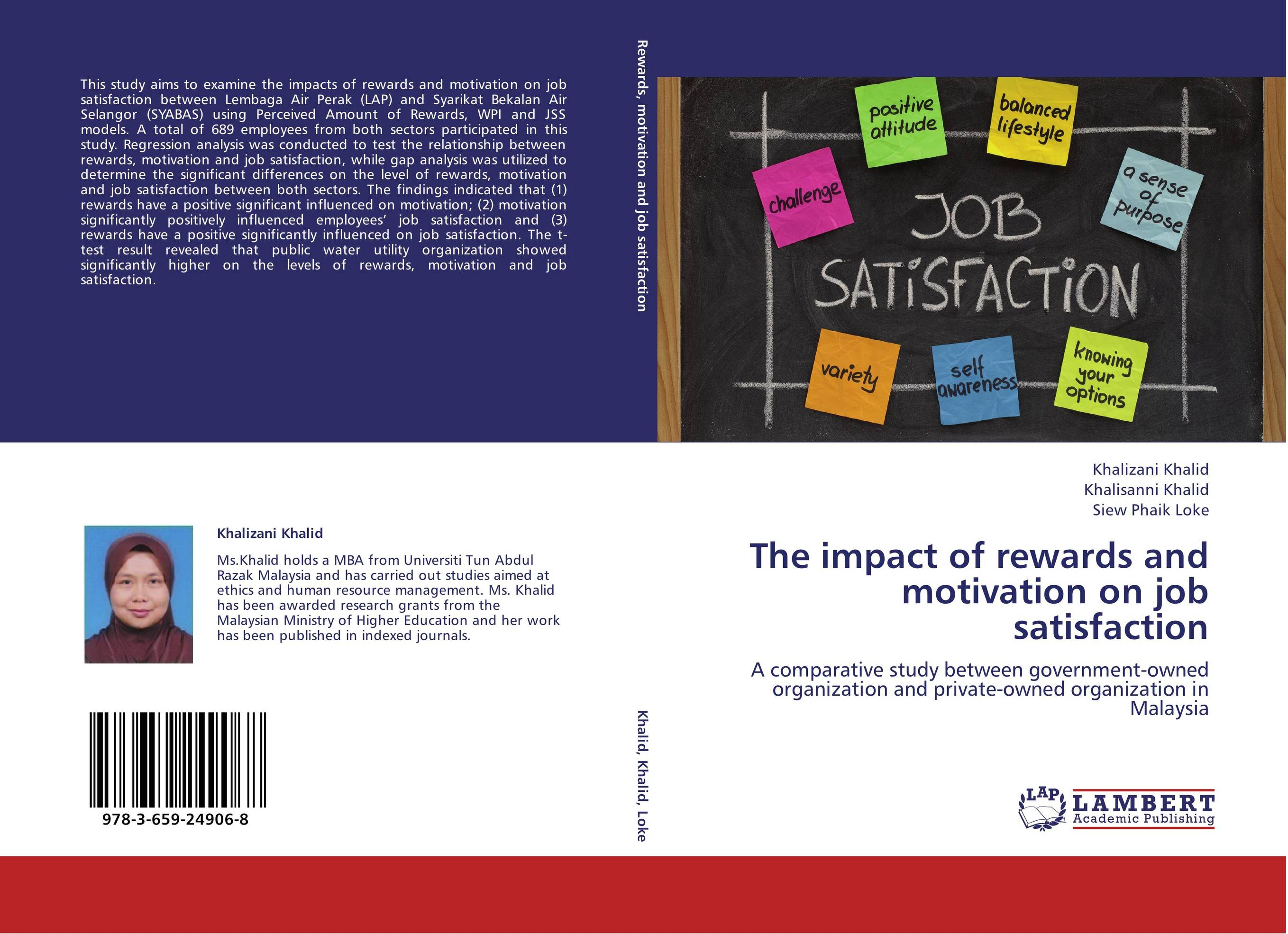 the relationship between reward employee motivation and Relationships between demographic variables and employee motivation and job satisfaction in addition, the marketing research arena is not generally associated with highly lucrative employment benefit packages that offer suitable reward, especially with respect to the bulk of employees, who.