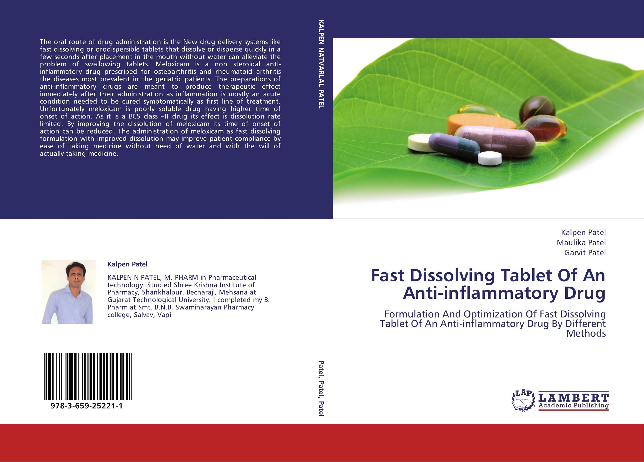 introduction to fast dissolving drug delivery system biology essay How to conduct your background research, including tips on preparing a research plan and identifying good research sources.