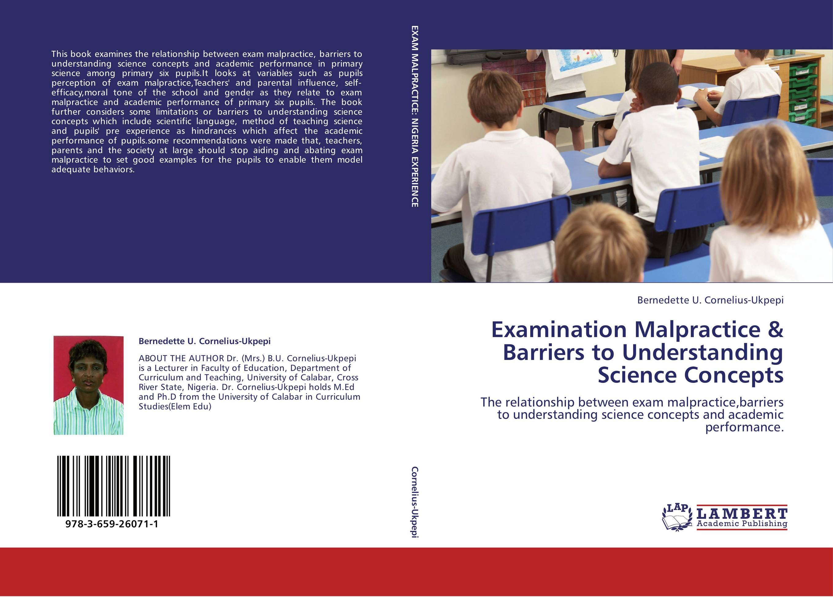 concept of examination malpractice essay Definition of examination: in general, non-destructive inspection, investigation, or testing of materials, products, or services to determine their conformation to specifications or.