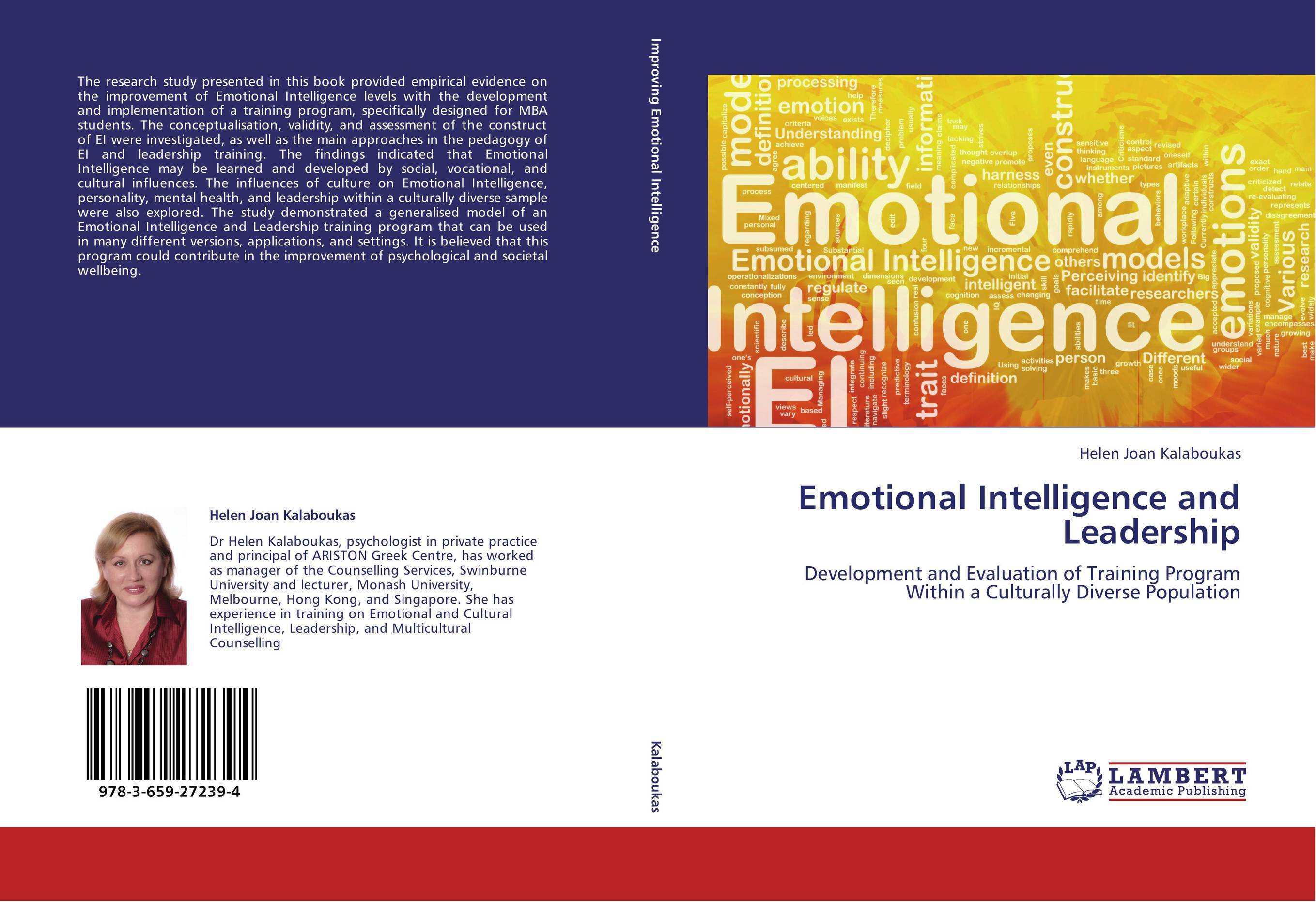 emotional intelligence leadership assessment and development Hogan eq report the hogan eq report assesses emotional intelligence, the ability to identify and manage your own and others' emotions based on the hogan personality inventory and hogan development survey, the easy-to-understand report provides an overall eq score, as well as scores and feedback for six emotional competencies.