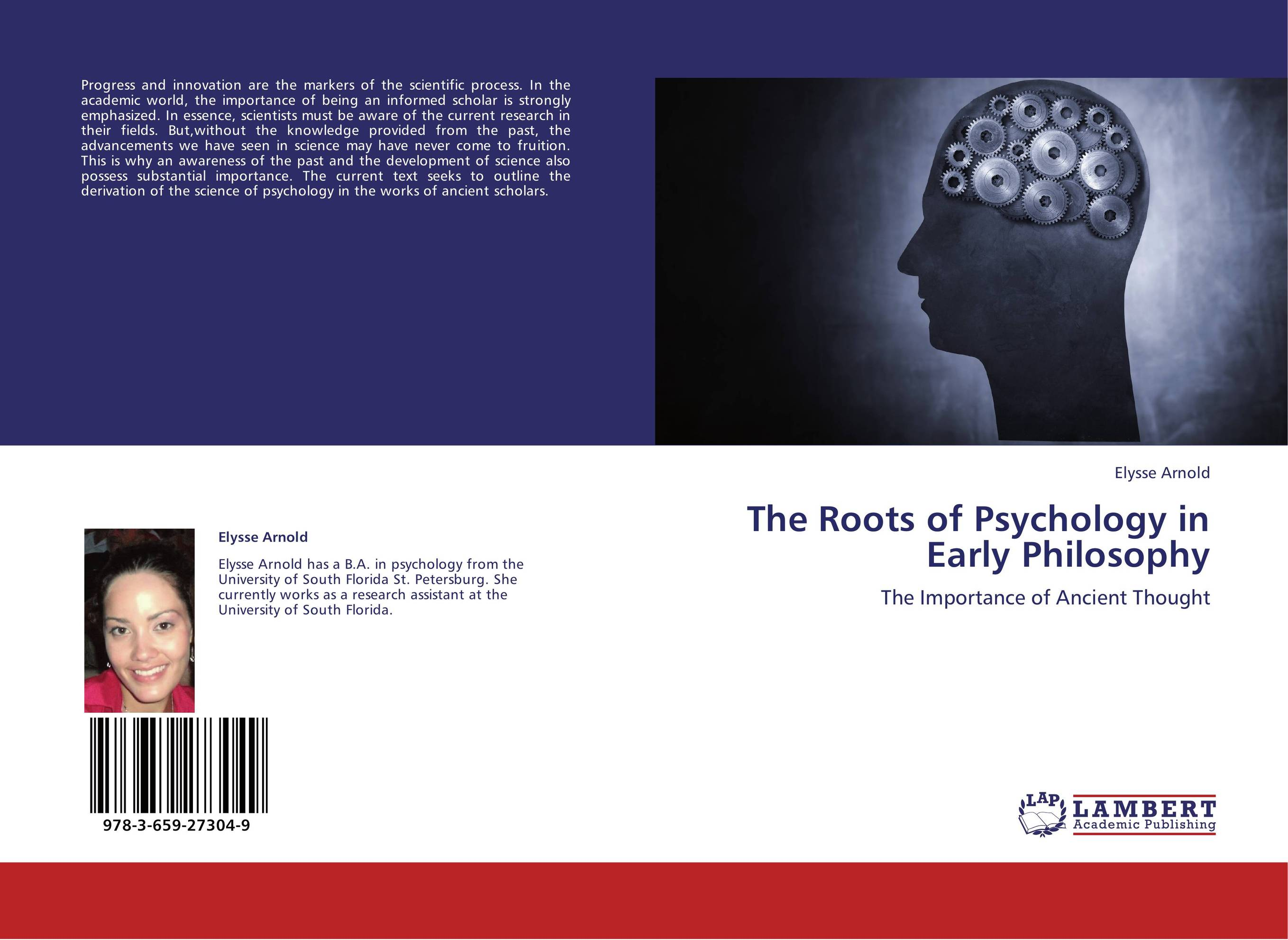 the historical account of the importance of physiology in psychology Statistics help psychologists know to what extent certain psychological problems are common they are also needed for psychological research psychological research is a cornerstone of the field, and experimental research helps psychologists provide better treatment for their patients.