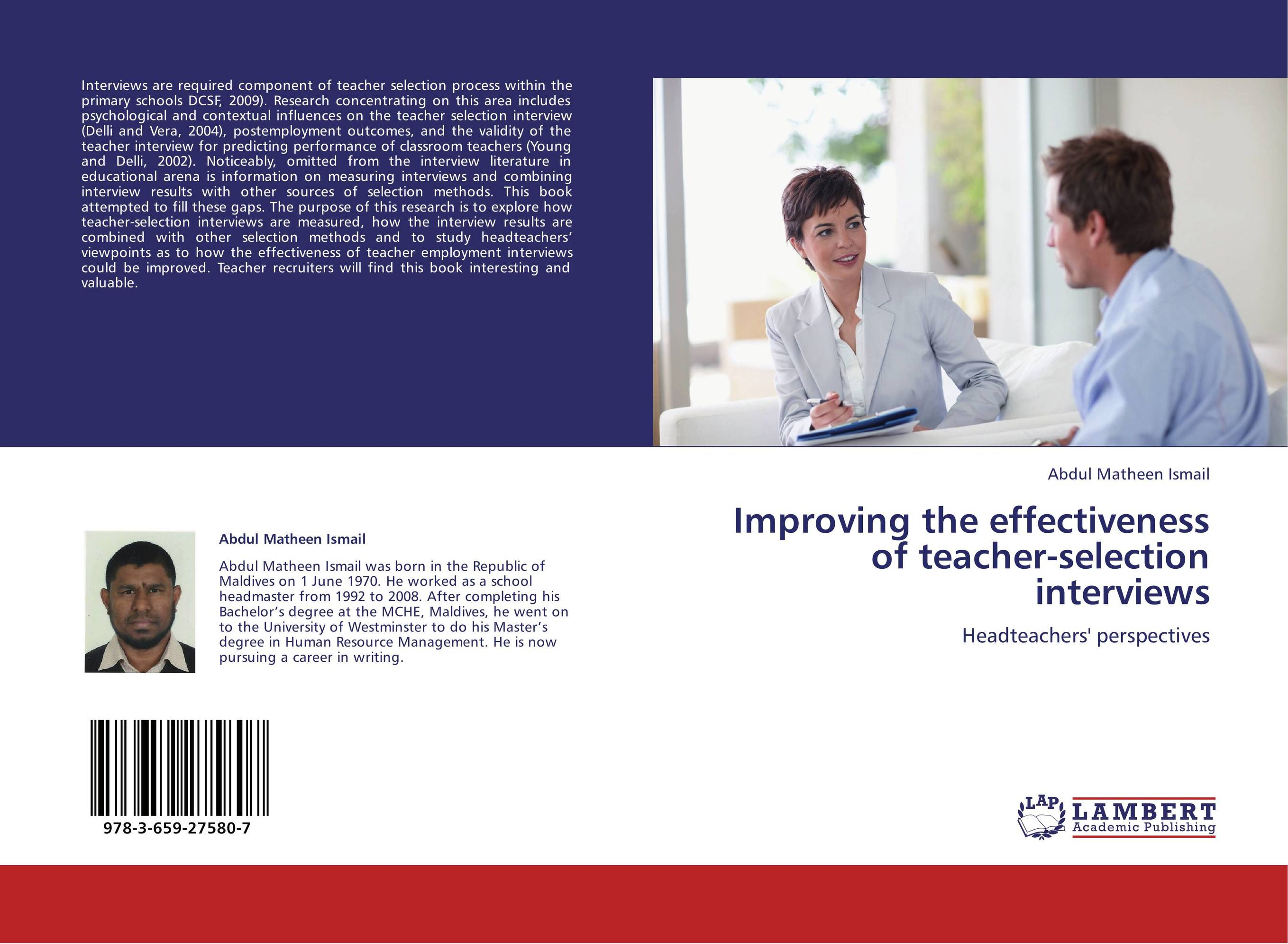 component of effective teaching Research on teacher effectiveness teaching effectiveness is dependent upon the interaction between the instructor's subject-matter knowledge and brophy and good (1986) [1] wrote a major review of the literature to that date, finding strong support for the components of effective teaching.
