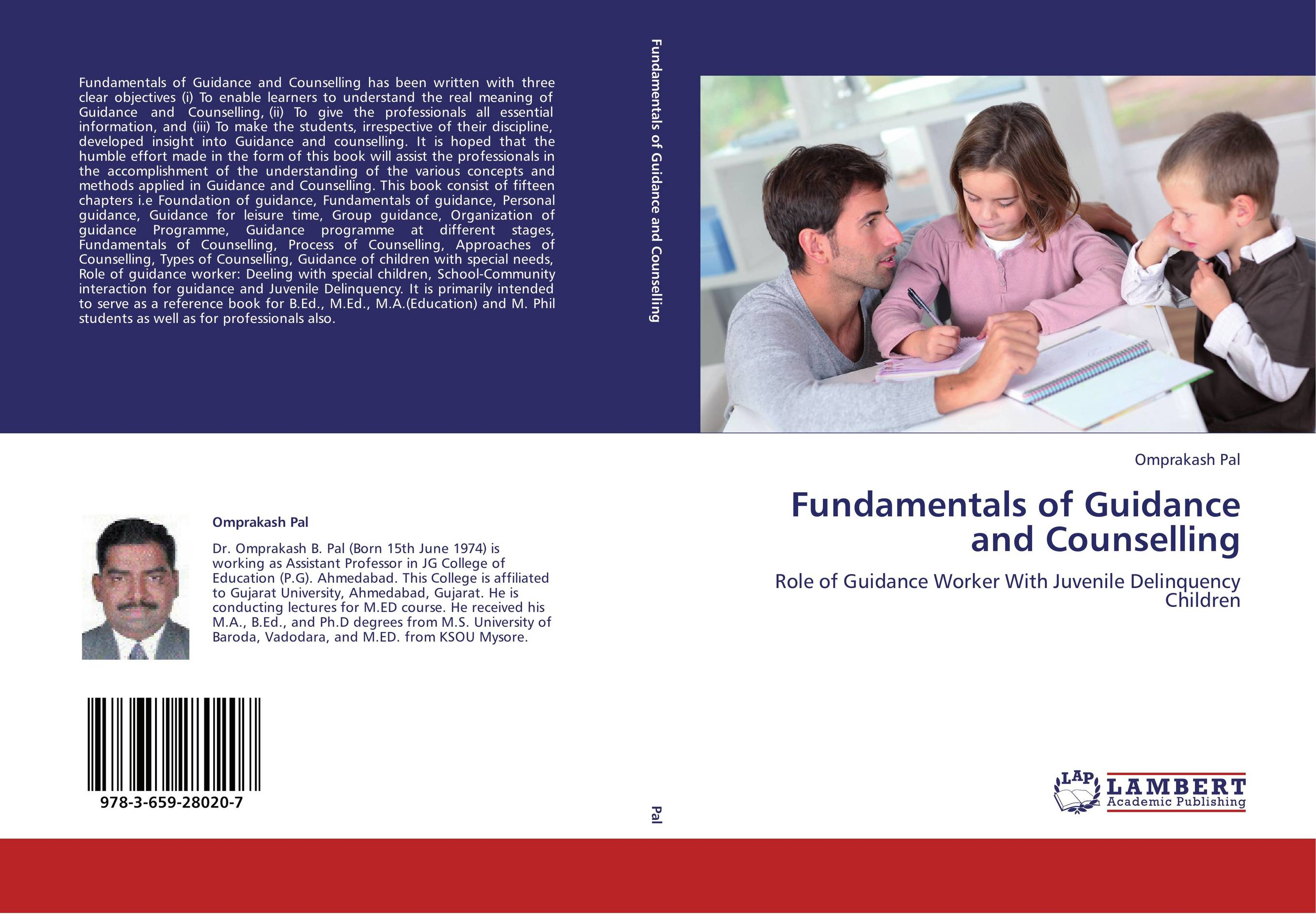 local literature and studies of guidance and counselling Guidance counselling within the irish voluntary post-primary sector in the context of a holistic model of guidance counselling (personal and social, educational and career) whilst this study cannot generalise.