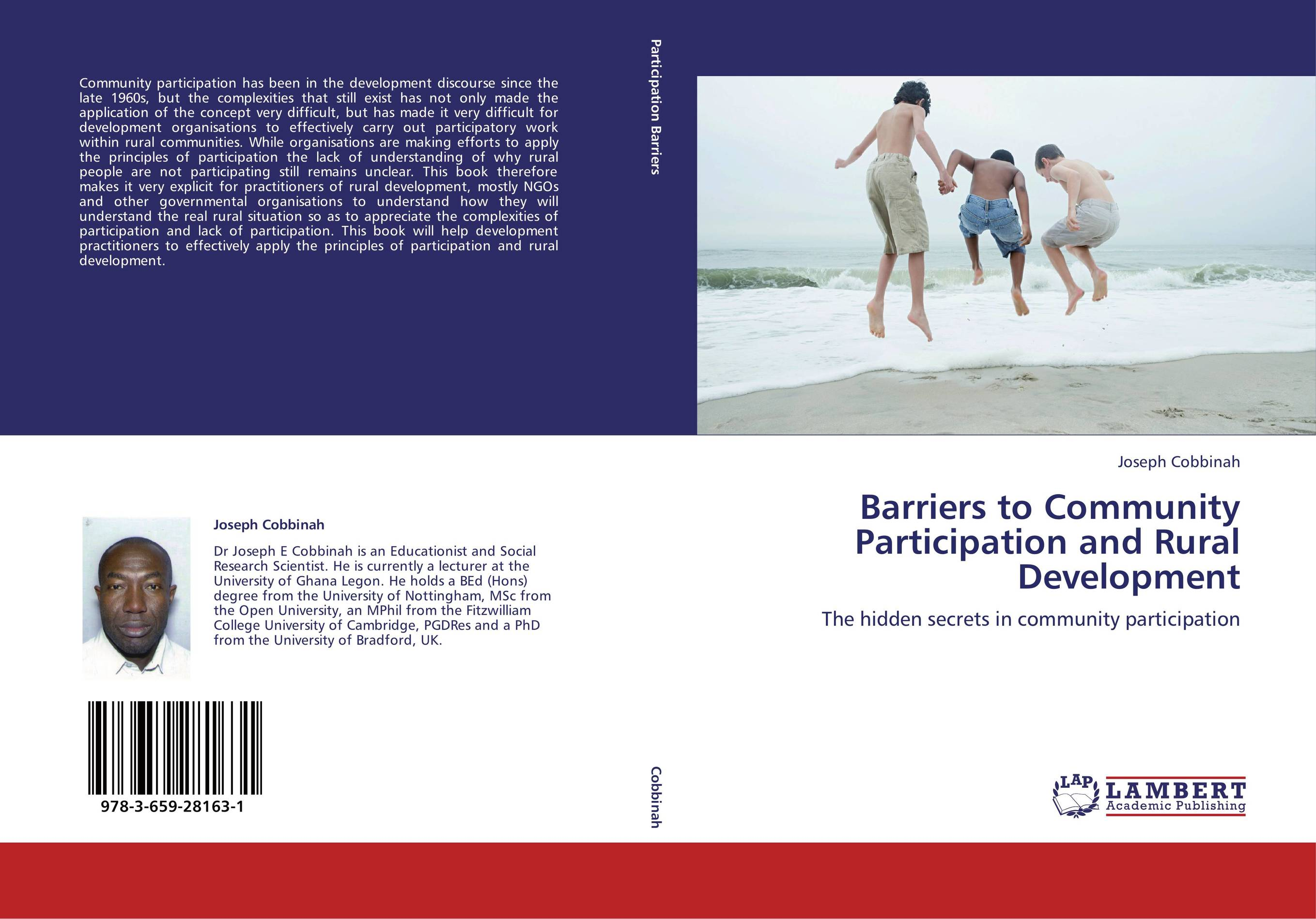 ehnicity and barriers to sport participationn Of four categories: personal barriers, social barriers, school sport and physical education experience barriers and environmental barriers no correlation between participation and low-income families, it was four main barriers that proved to be the biggest barriers instead: gender, race and ethnicity.