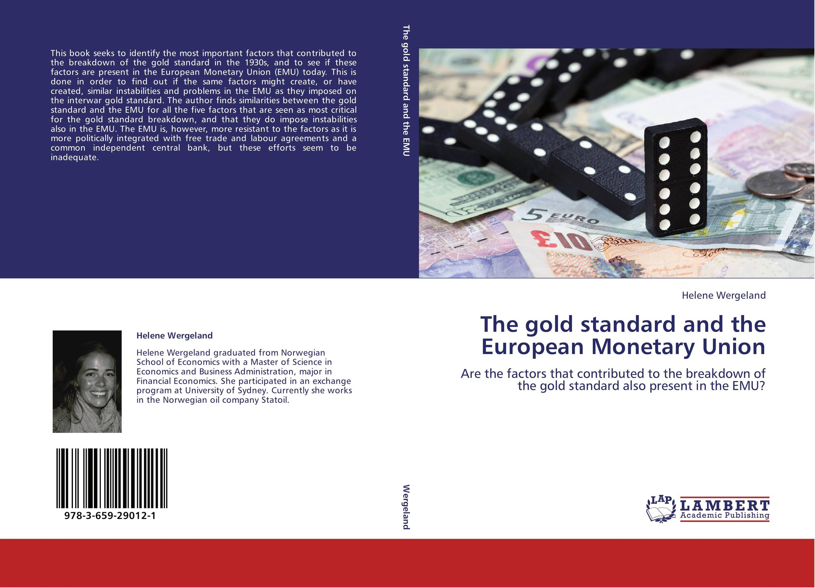 the gold standard as a monetary system In a closed economy under the gold standard, a country's money supply is determined by its stock of gold to increase its money supply  under this system, each country holds gold or dollar or pound as reserve asset (this system was invented due to the limited supply of gold the scheme was designed to reduce the amount of gold needed for.