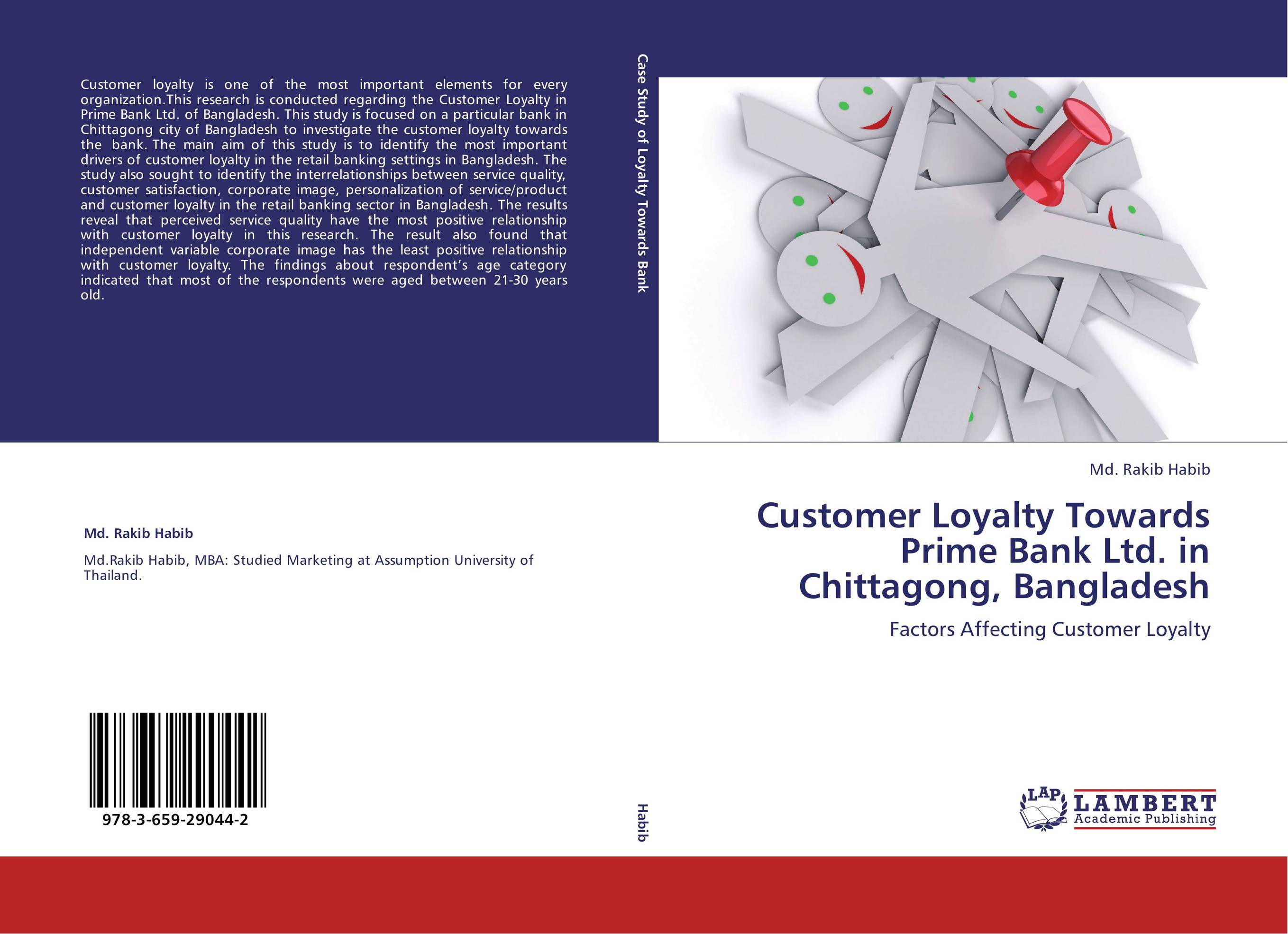 service quality image and loyalty towards Abstract — this study investigates the relationship between corporate image, service quality (tangibility, responsiveness, reliability, assurance and empathy.