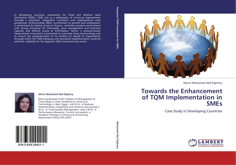 tqm case study of m m One of many companies that apply the principle of tqm in their organizational culture motorola,orginator of six sigma  case study- tqm.