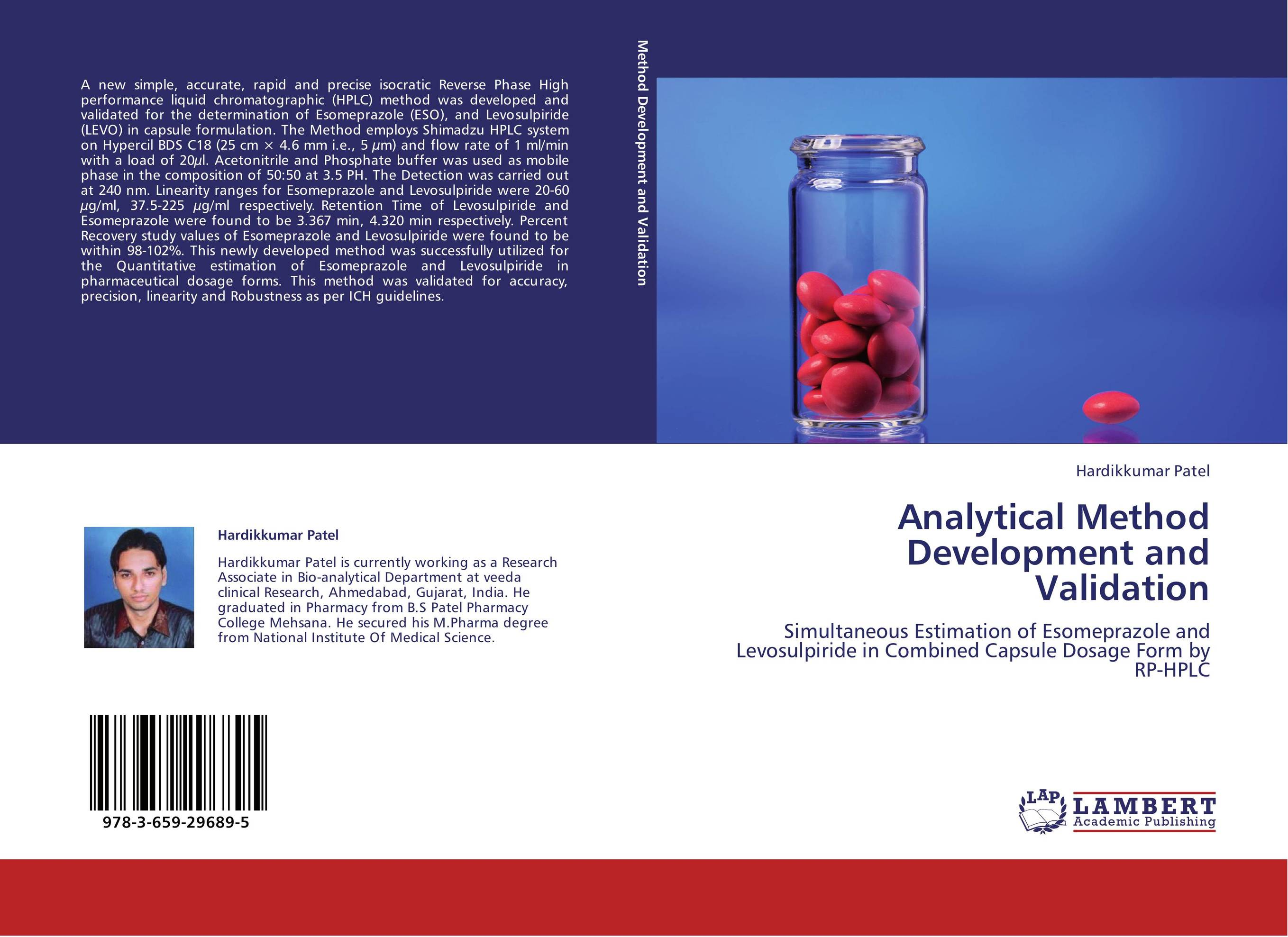 application of gas chromatography in pharmaceutical analysis Course description gas chromatography (gc) is one of the important analytical techniques used in the field of pharmaceutical analysis of either raw materials or finished pharmaceutical products.