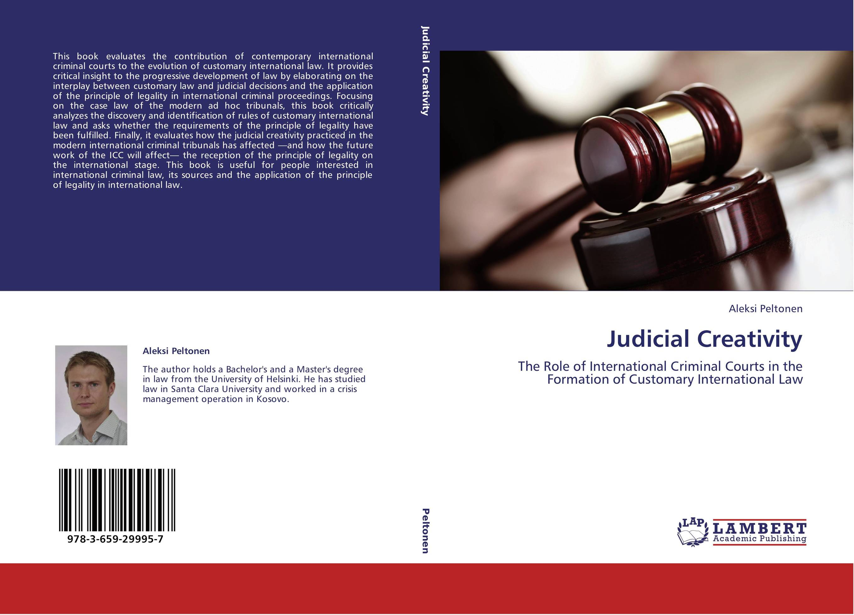 courts and justice in international law These problems may require international assistance that draws on best practices from elsewhere—for instance through hybrid courts or tribunals, composed of international and domestic justice actors.