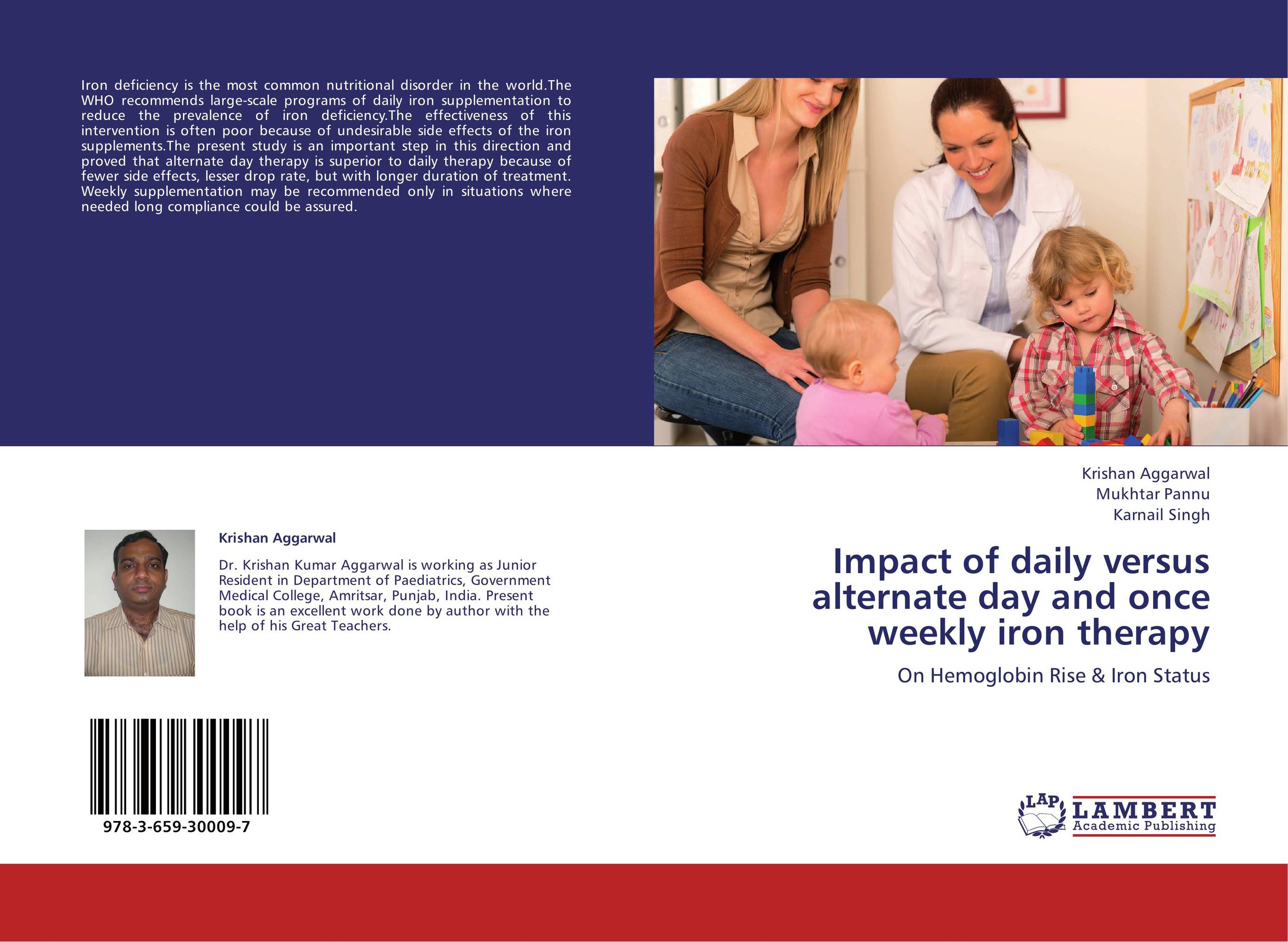 alternate day oral iron therapy - HD2717×1986