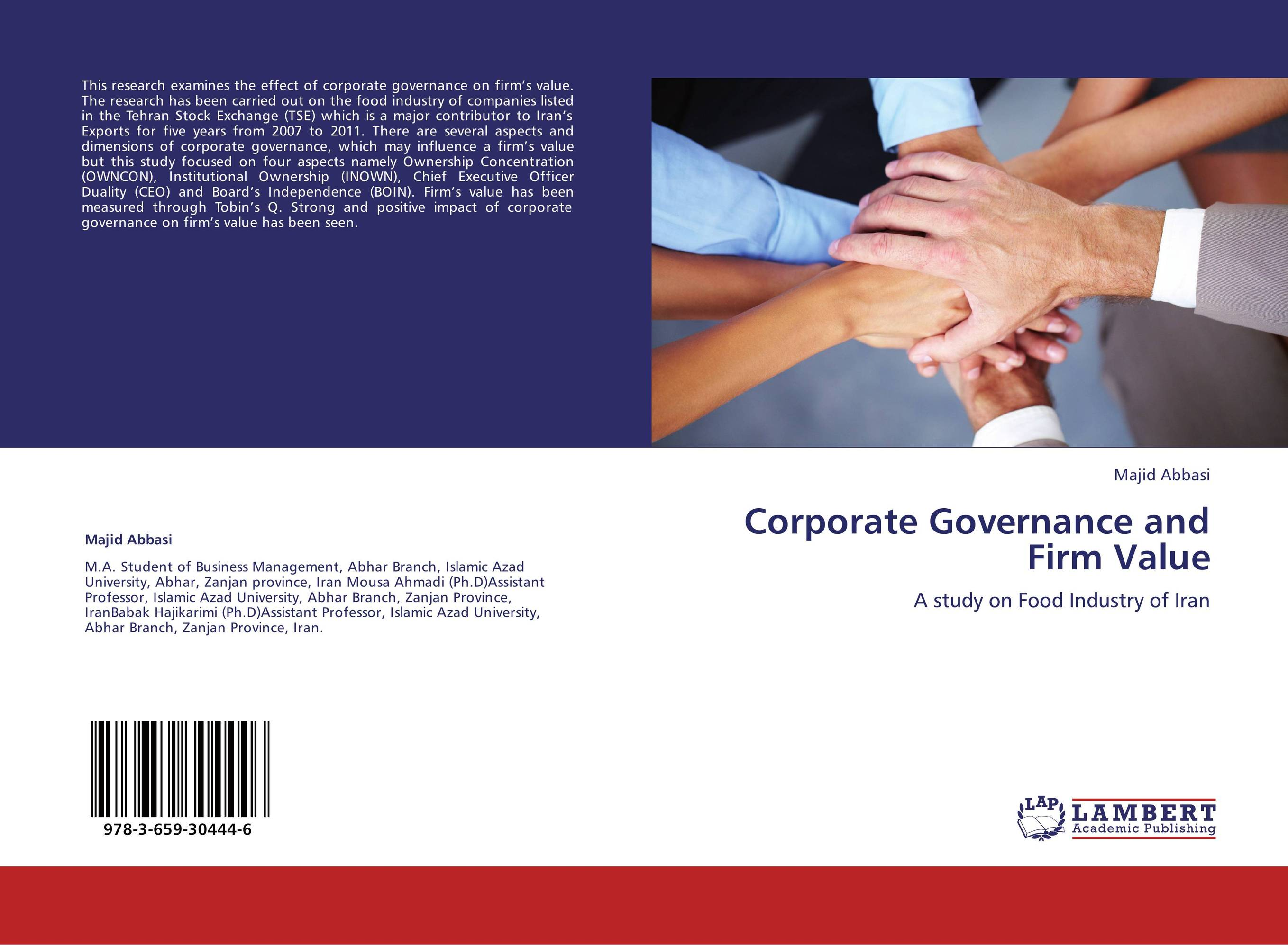 analysis of the combined code of corporate governance Code on corporate governance preamble 1 this code supersedes and replaces the combined code issued by the hampel committee on corporate governance in june 1998.