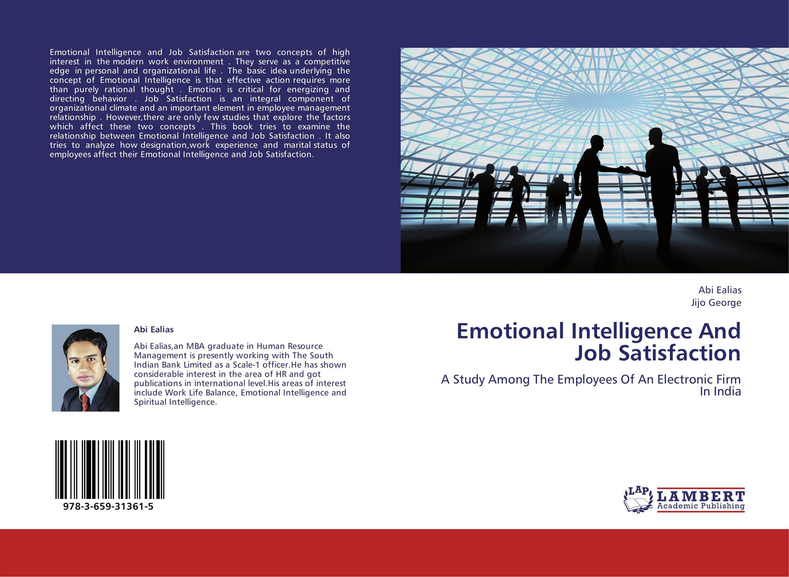 job satisfaction among employees The influence of rewards and job satisfaction on employees in the service been reported in the literature on sources of job satisfaction among employees.