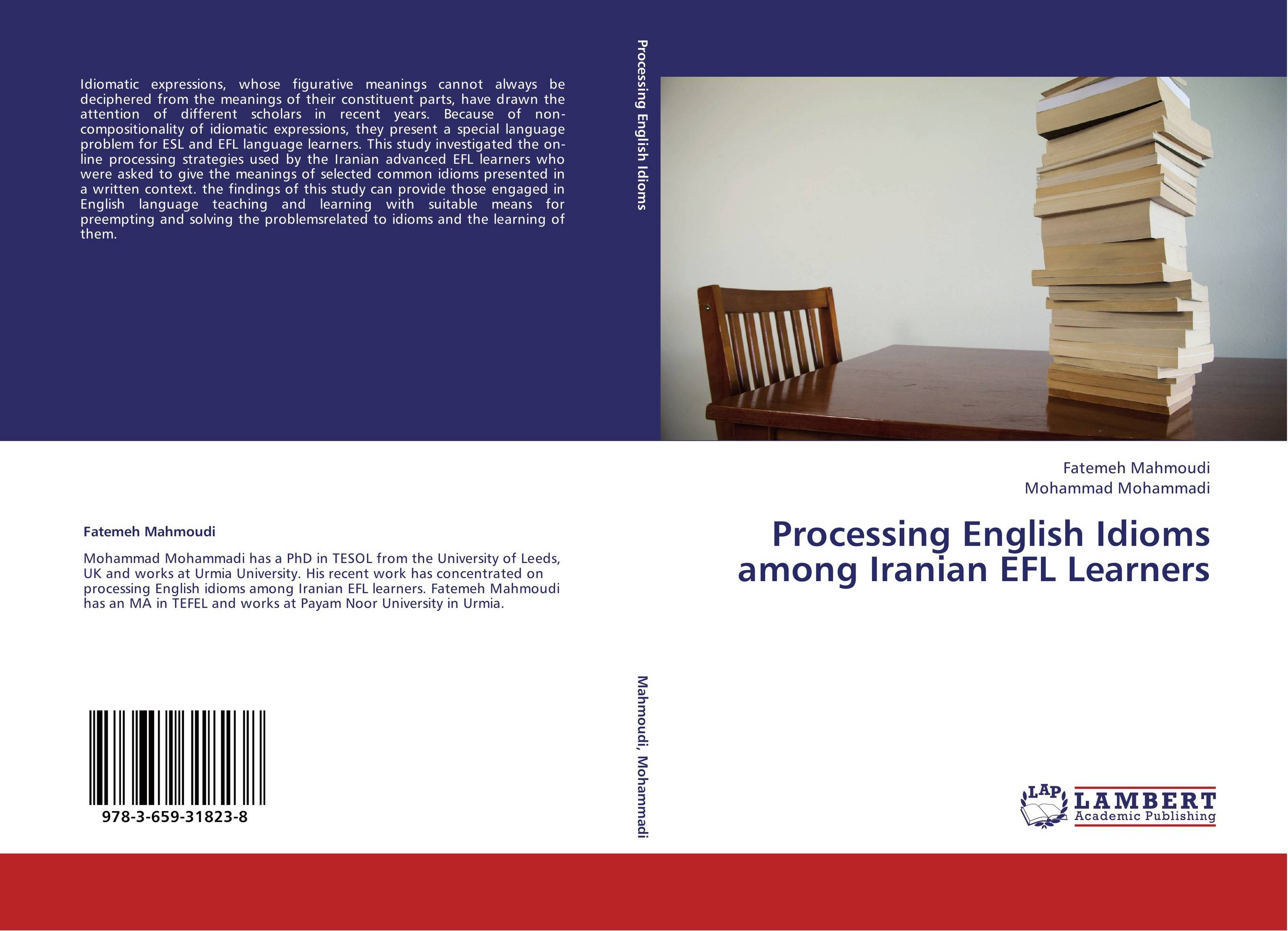 the reading process among english as foreign language efl learners English learners, efl or esl context of learning will undeniably make a difference) in what follows, a definition of vocabulary size, depth and reading comprehension is provided, followed by a brief discussion of the.