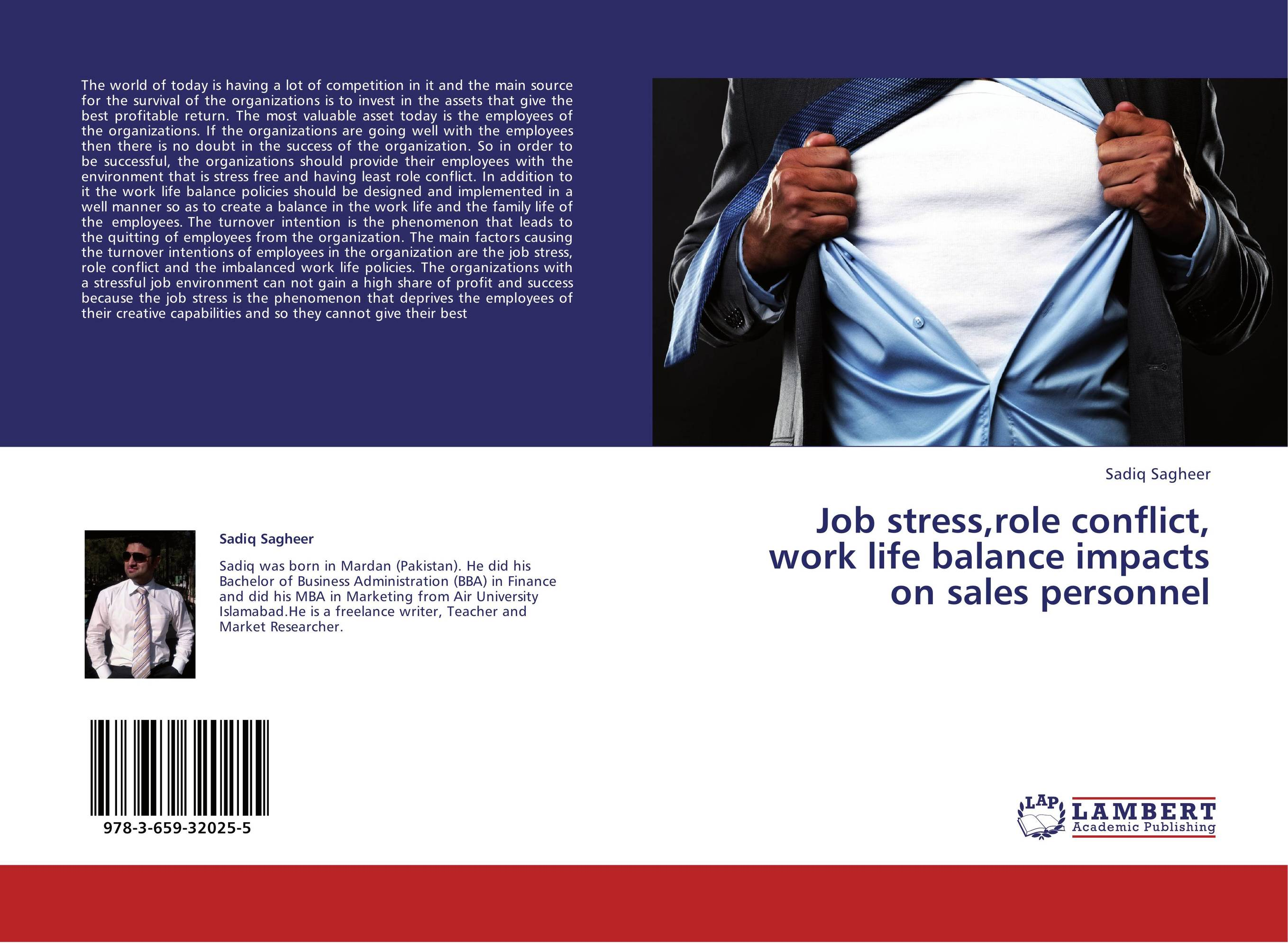 thesis on work stress and job satisfaction Employee perceptions of co-worker support and its effect on job satisfaction, work stress and intention to quit a dissertation submitted in partial fulfilment of the.