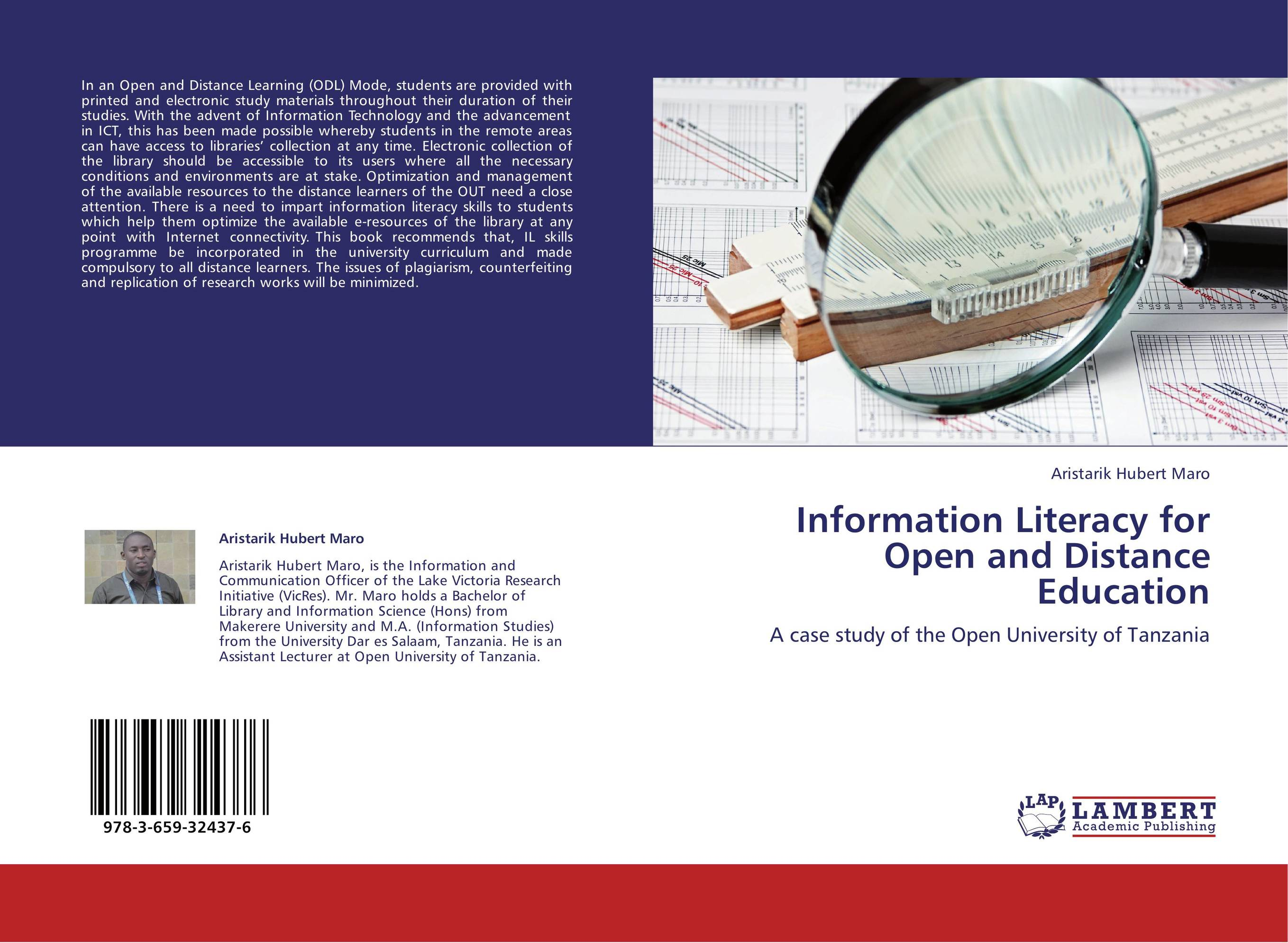 an analysis of the literacy distance education programmes Relevant course work penn state's 30-credit online master of education in lifelong learning and adult education curriculum (18 credits of which must be at the 500 level or higher) focuses on the knowledge and skills required to develop professionals who work with adult learners.