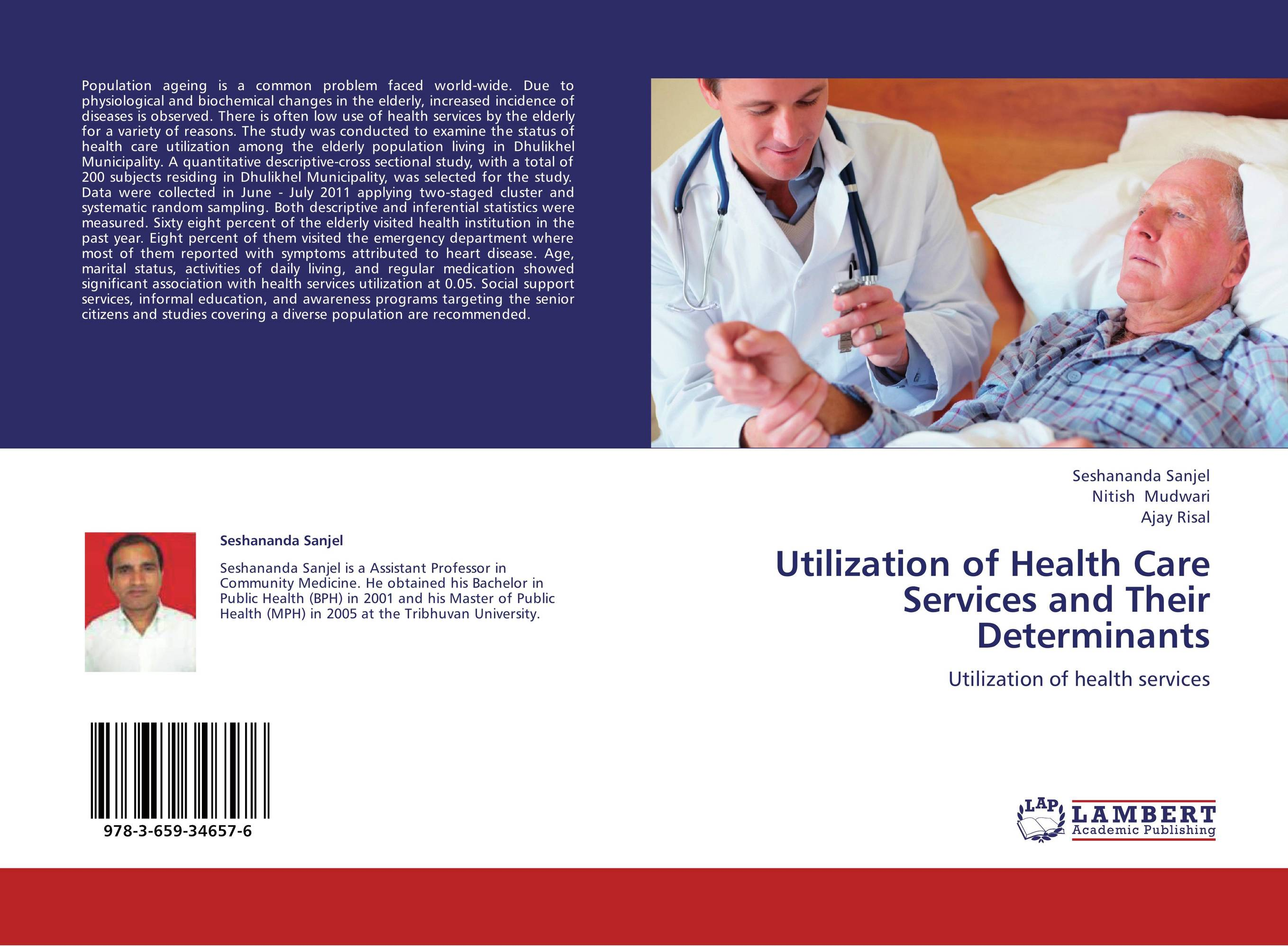 health care utilization essay The factors in this situation that may affect john's health care utlllzatlon are his form of insurance, the area he lives in, facllltles that accepts his insurance, his health conditions, his level of income, and transportation.