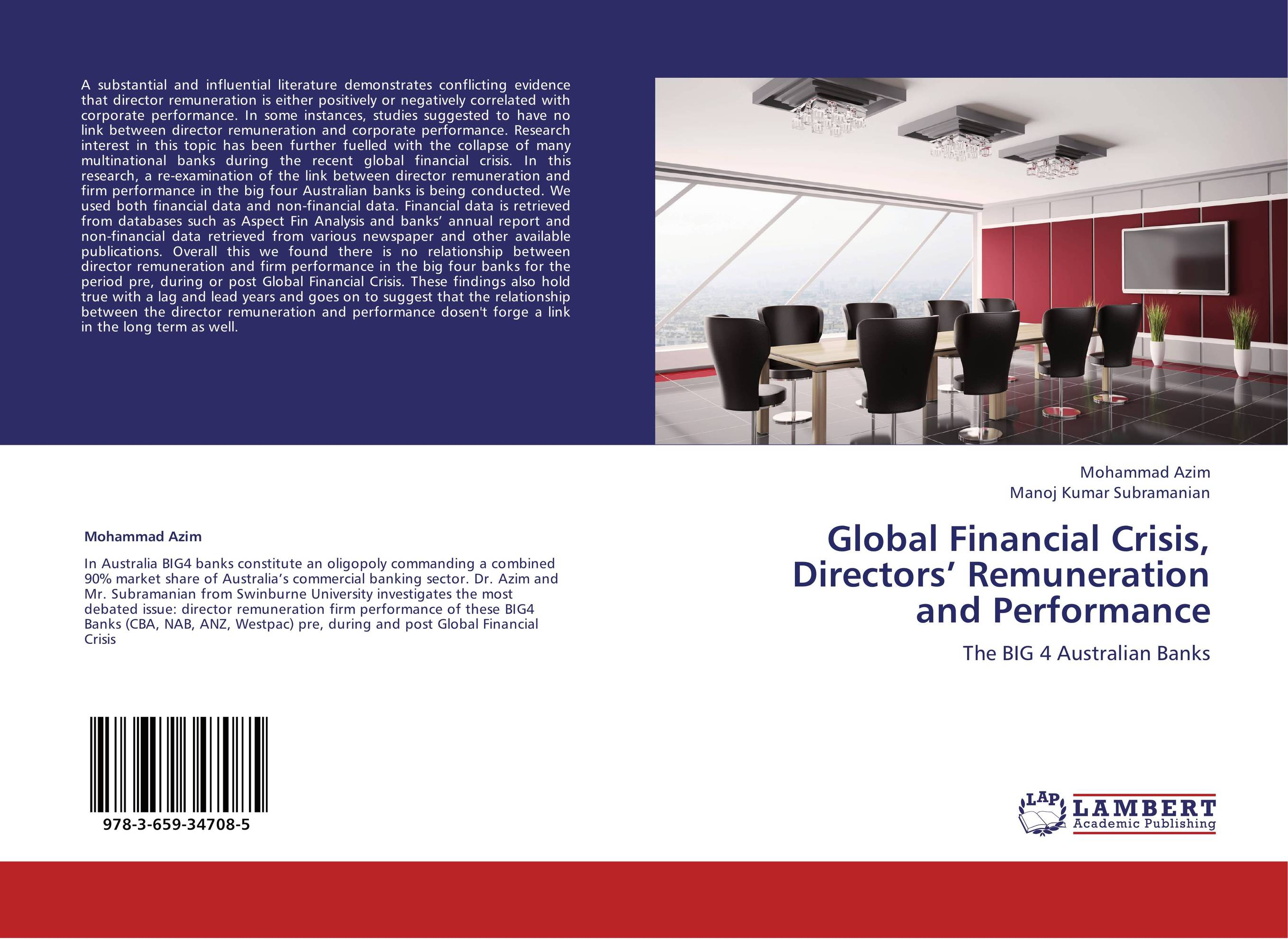 dissertation directors remuneration Directors' remuneration discuss the policy problems related to directors' remuneration and how statutes and/or corporate governance codes regulate this issue.