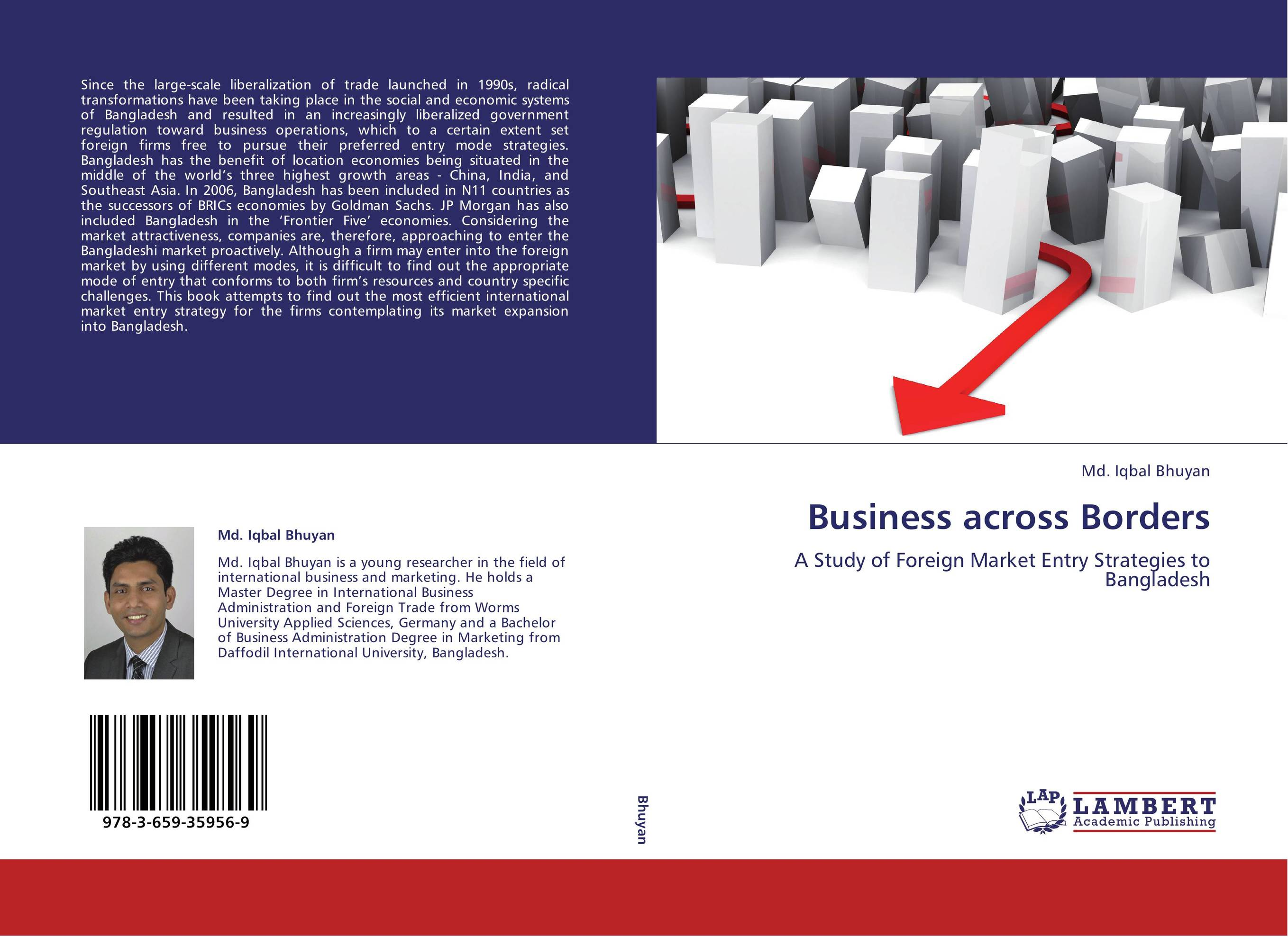 a research on preparations of companies prior to engaging foreign market Rules - 2008 fr doc  research, and industrial  or on the ability of united states-based companies to compete with foreign-based companies in domestic and.