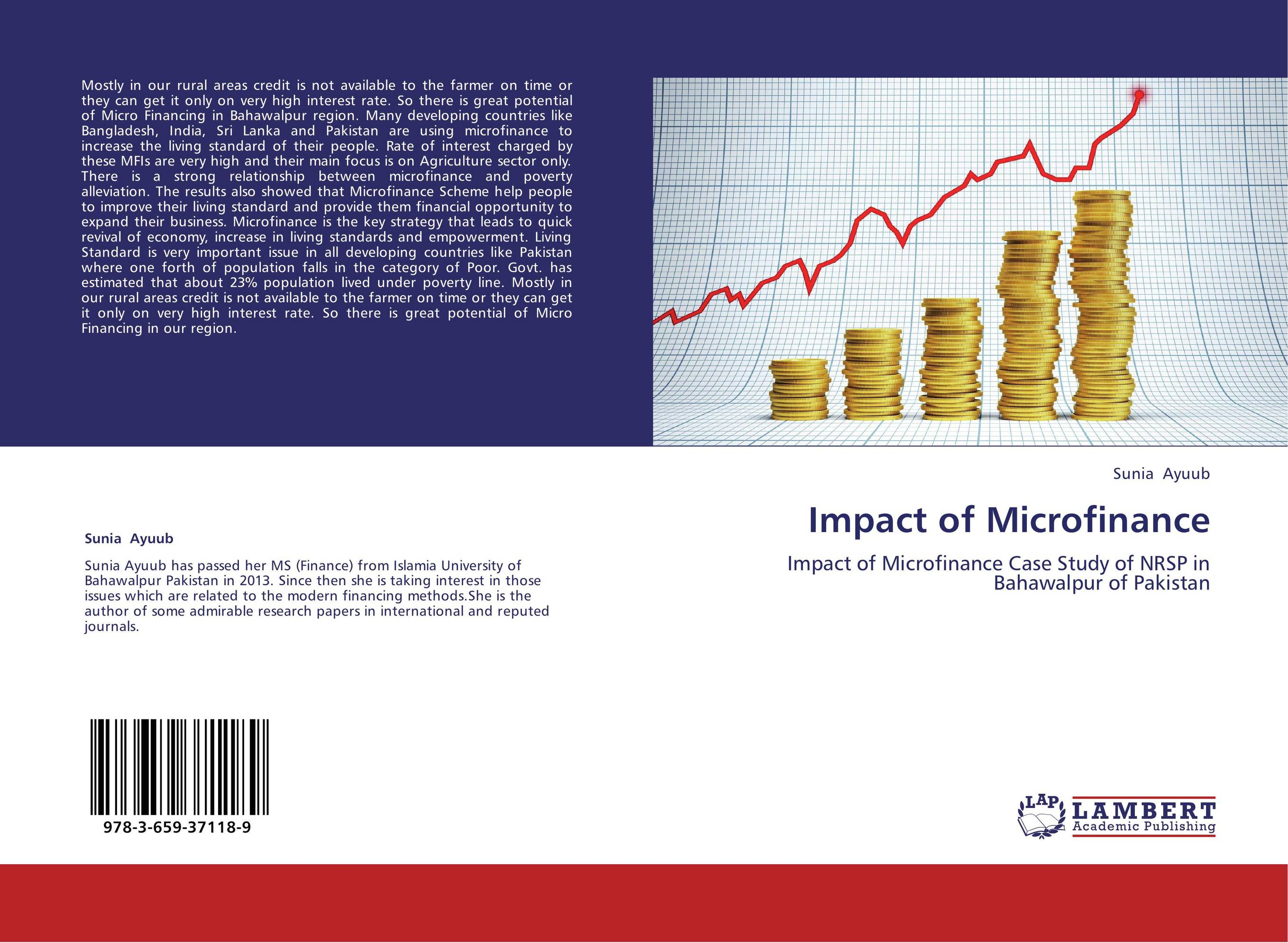 impact of micro finance Impact of micro-finance banks on smes in nigeria, free undergraduate project topics, research materials, education project topics, economics project topics, computer.