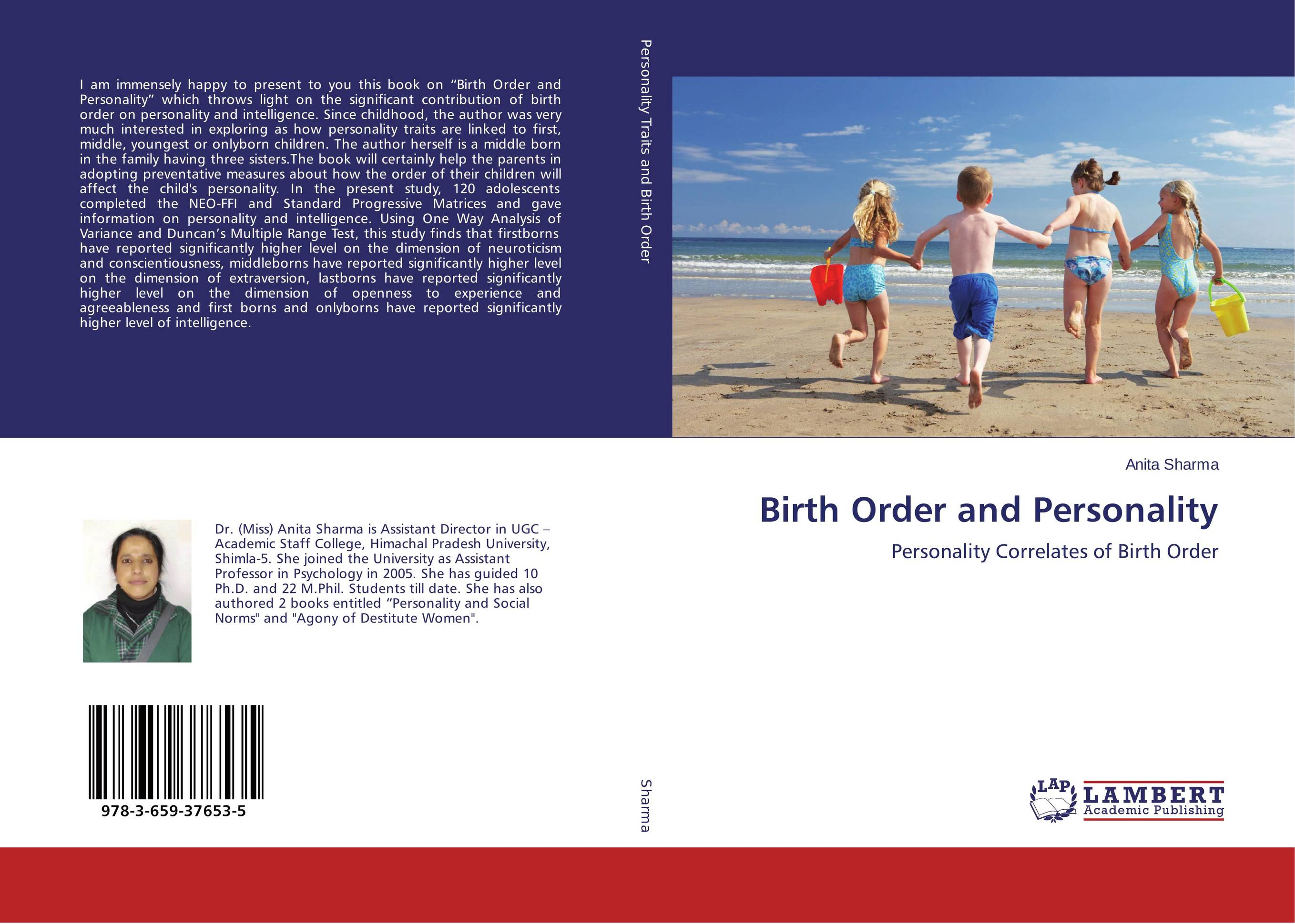 birth order and school achievement 2 review of the birth order literature in this section we briefly review the literature on birth order effects and on the links between the effort of students in school and their academic performance and achievement whereas those born later usually enjoy more limited parental input as parents are not.