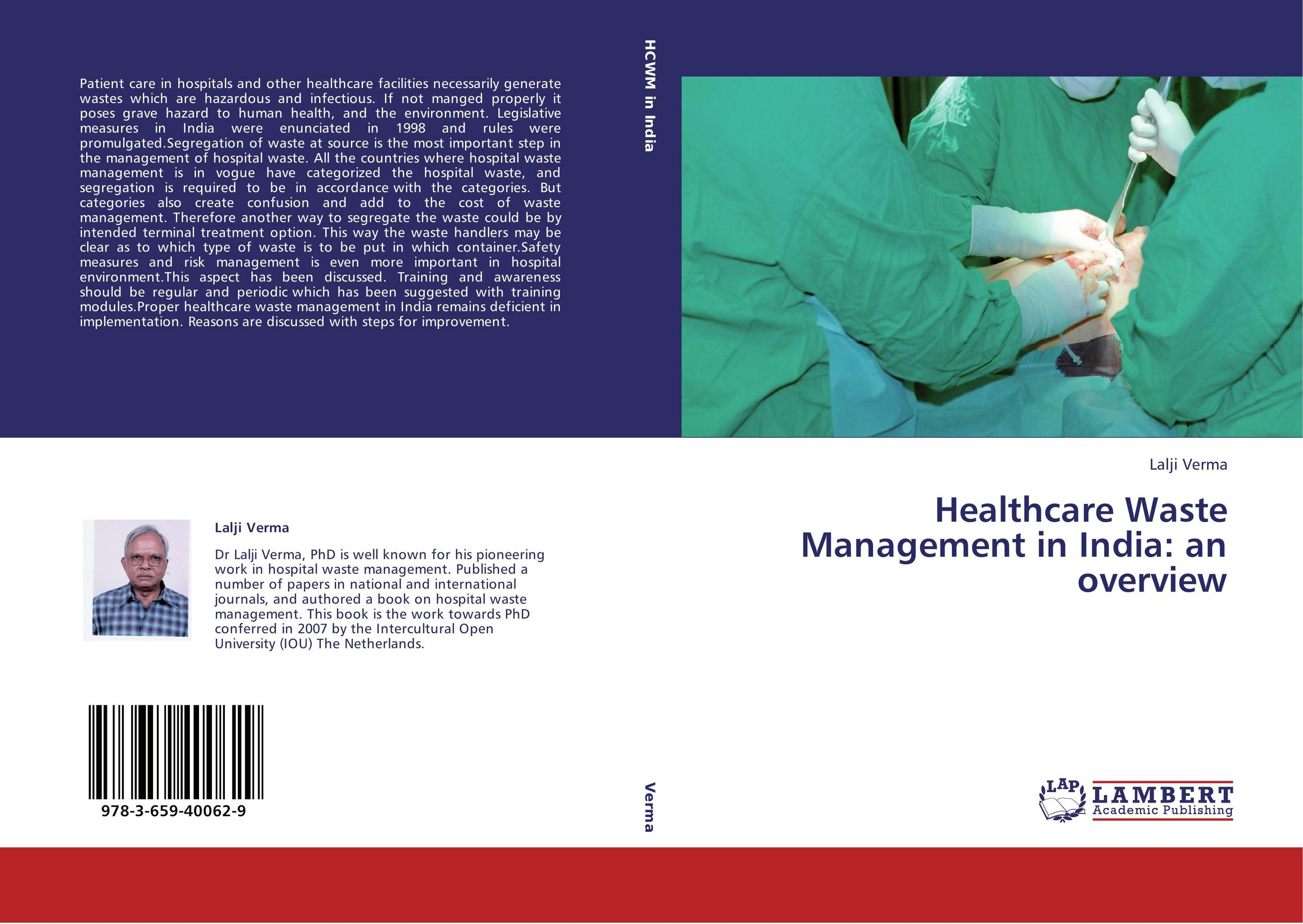 research papers on hospital waste management Waste management, houston, texas 157,606 likes 2,925 talking about this waste management is north america's leading provider of integrated hospital waste360's wasteexpo.