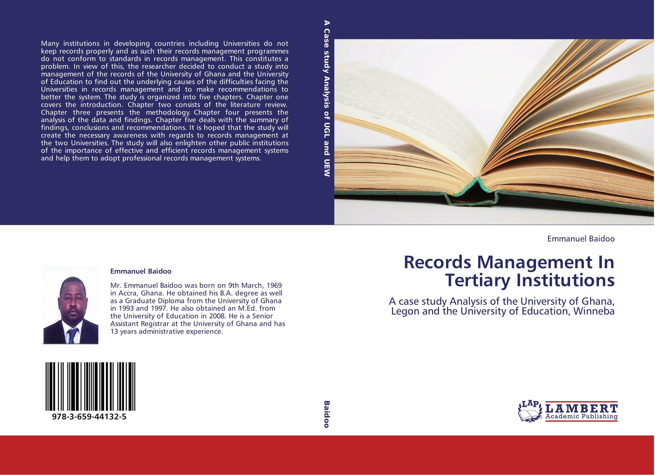 managing cultism in tertiary institutions Get free research paper on cultism in nigeria s tertiary institutions: a case study of lagos state university our project topics and materials are suitable for students in nigeria with case studies in pdf, doc.