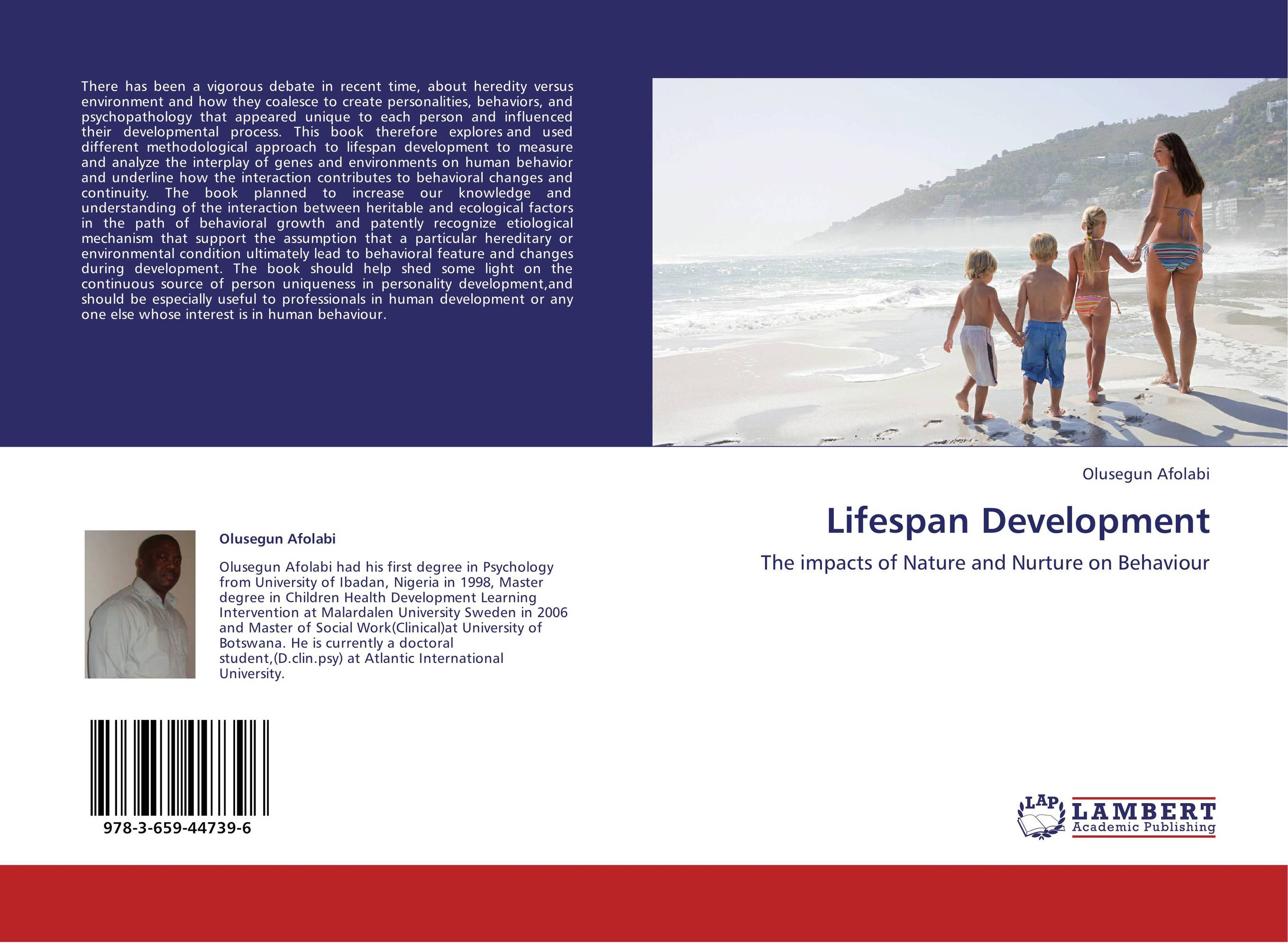 the impact of environmental conditions on the behavior of the children Behavior problems in boys with fragile x were consistently associated with environmental factors, and not with fmrp or iq in addition, it is possible that the behavior of children with this genetic condition has an impact on the quality of the environment by affecting the level of stress in family.