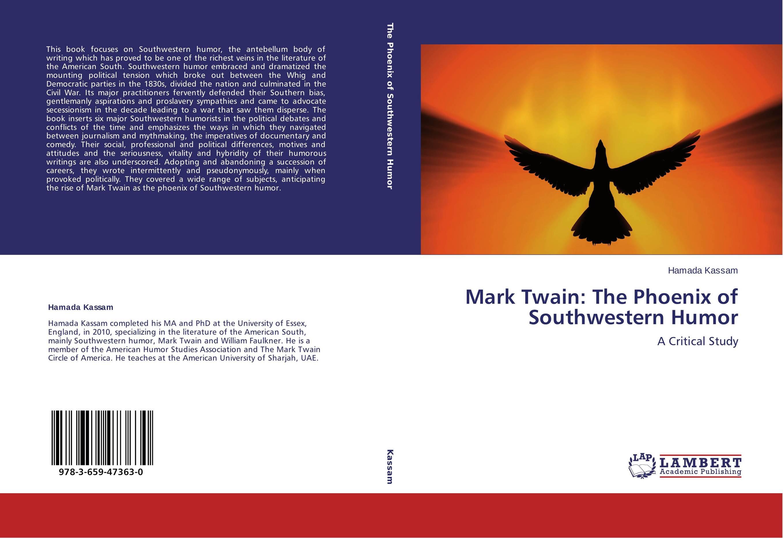 mark twain the mirror of america Mark twain-mirror of america全文翻译 - most americans remember mark twain as the father of huck finn'.