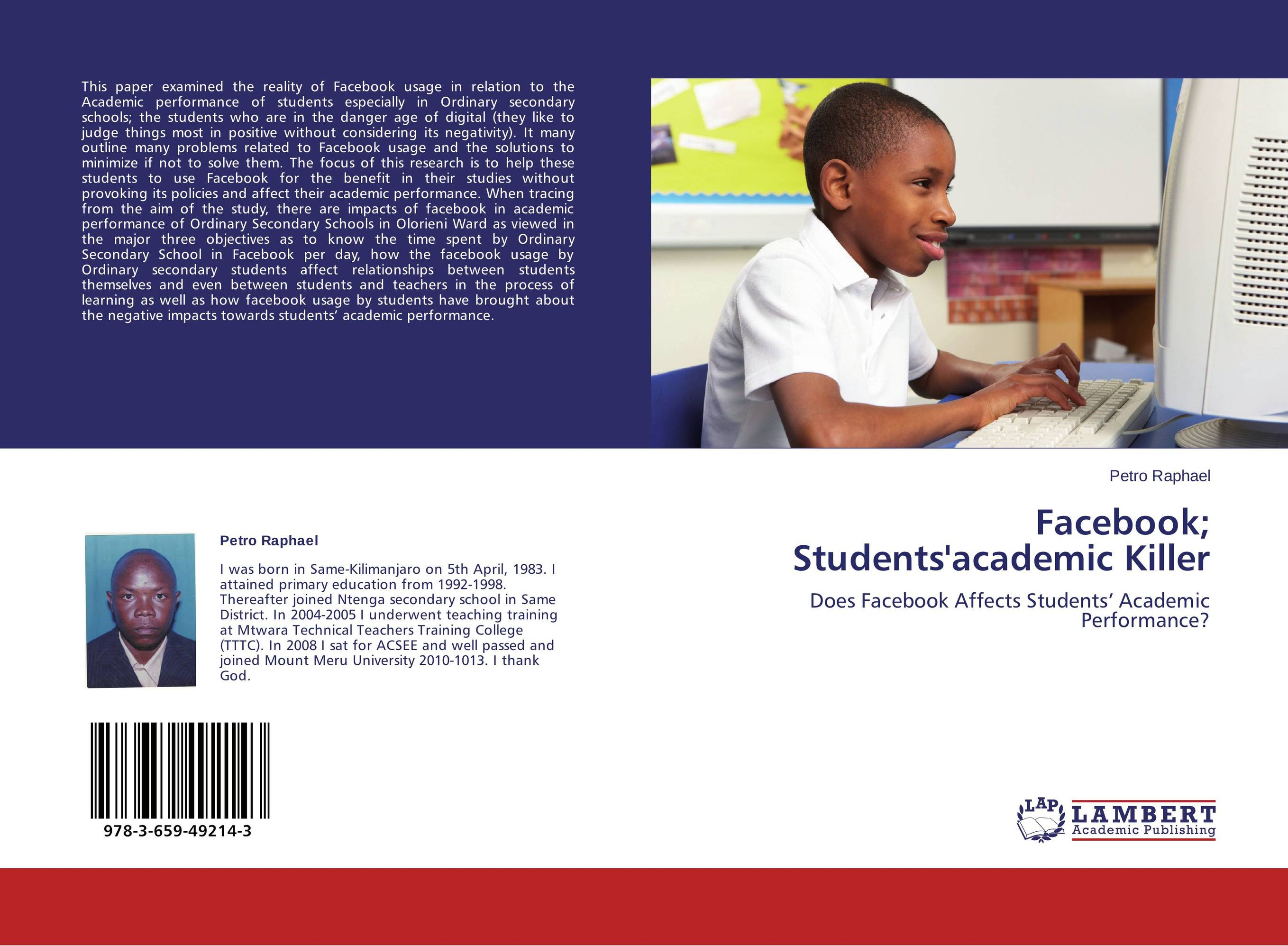 factors affecting students academic performance The students' academic performance may be influenced by various external factors other than their personal characteristics relationship between motivational orientation and learning strategies in predicting academic success.