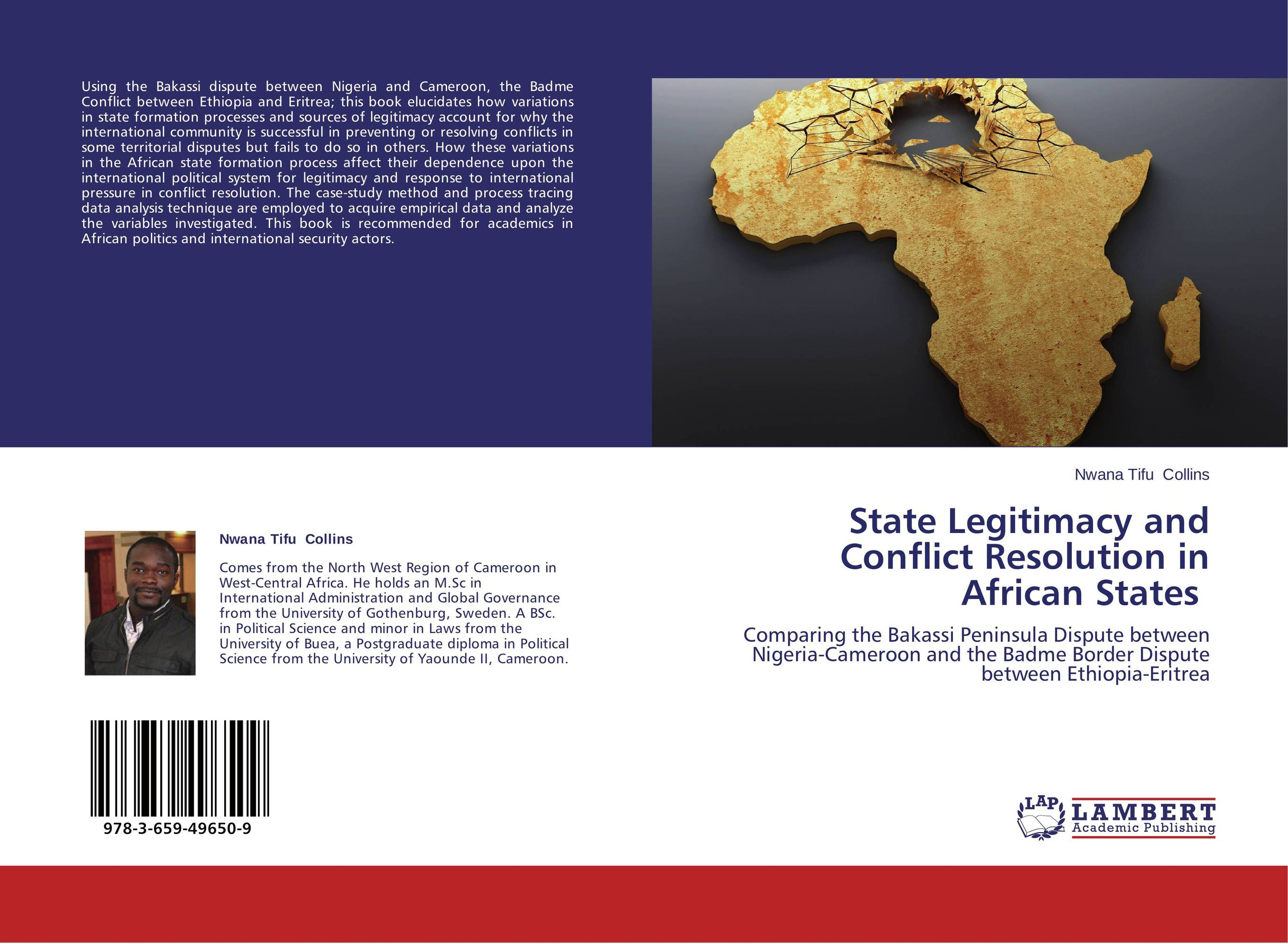 peace and conflict resolution in africa Women and peace in africa 8-shs-11157(a) women and peace 5/12/03 17:27 page 8 through this collaborative endeavour, unesco, unidir and african women working for the establishment of a culture of peace on the continent hope to share knowledge on traditional conflict resolution and peace building practices the aim is to strengthen the.