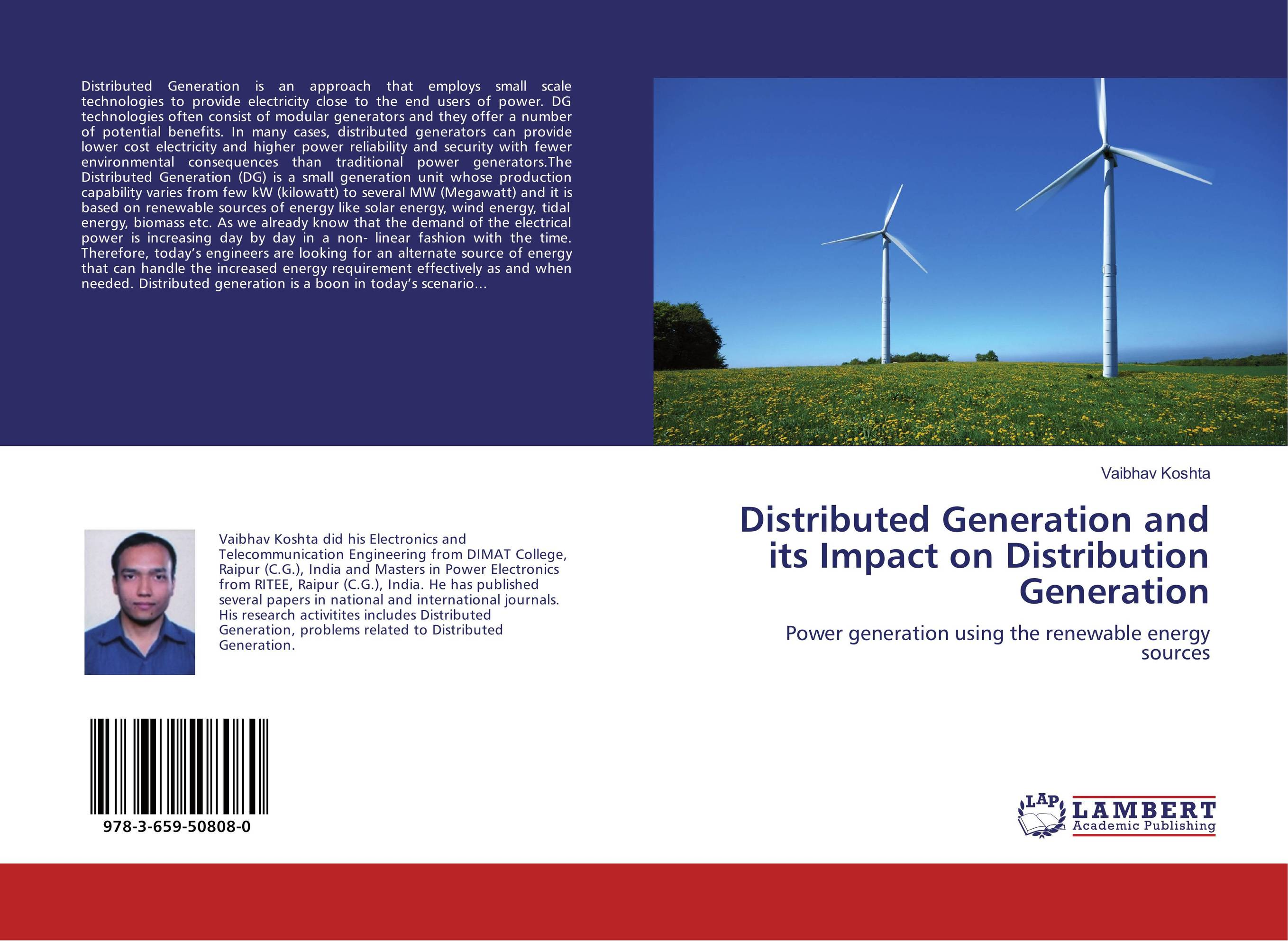 research paper alternative energy sources The energy efficiency and renewable energy (eere) postdoctoral research awards are intended to be an avenue for significant energy efficiency and renewable energy innovation.