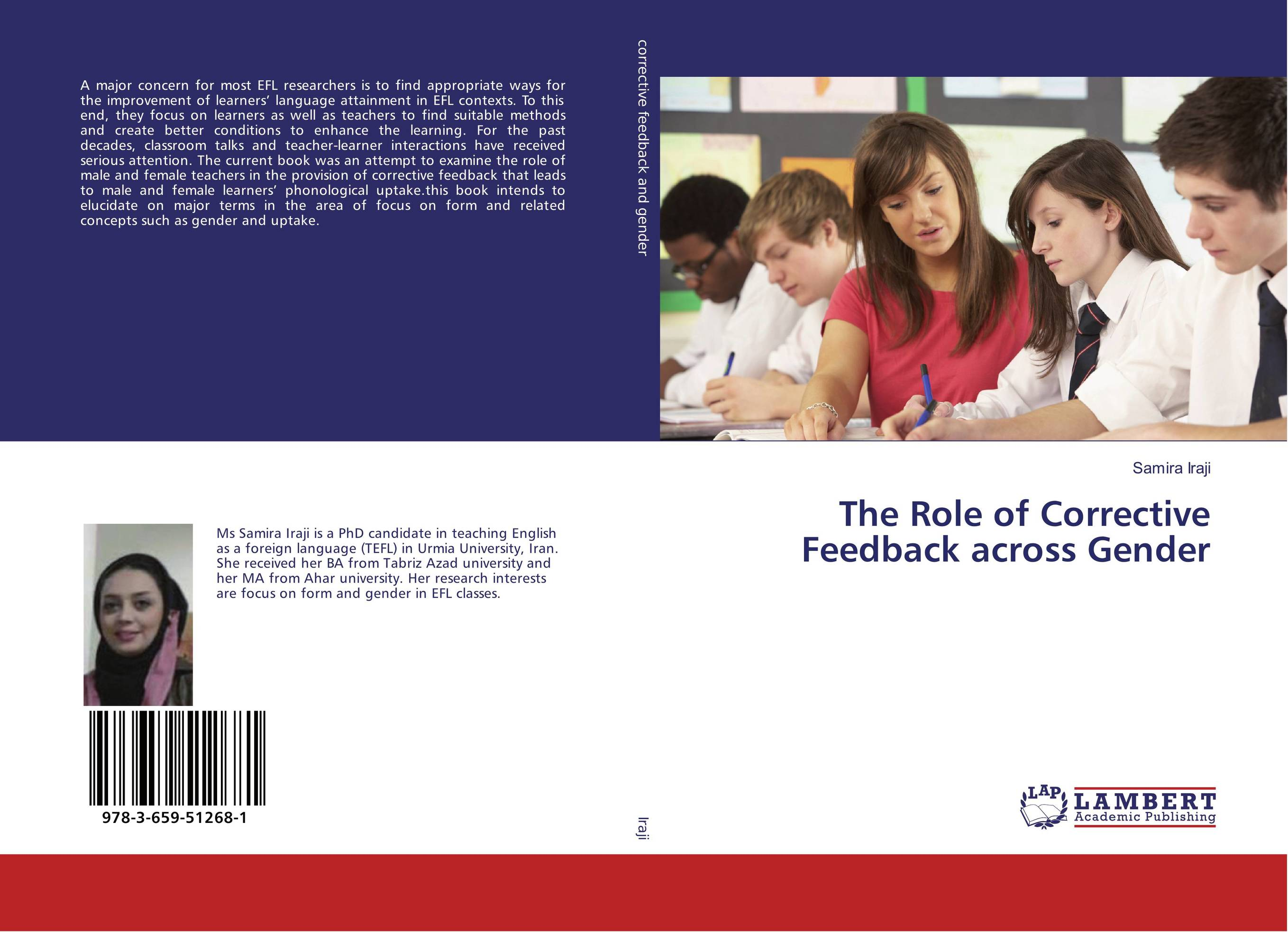 corrective feeback Feedback (cf), but they have frequently disagreed about whether to correct errors, what errors to correct, how to correct them, and when to correct them (see, for example, hendrickson, 1978 and hyland & hyland, 2006.