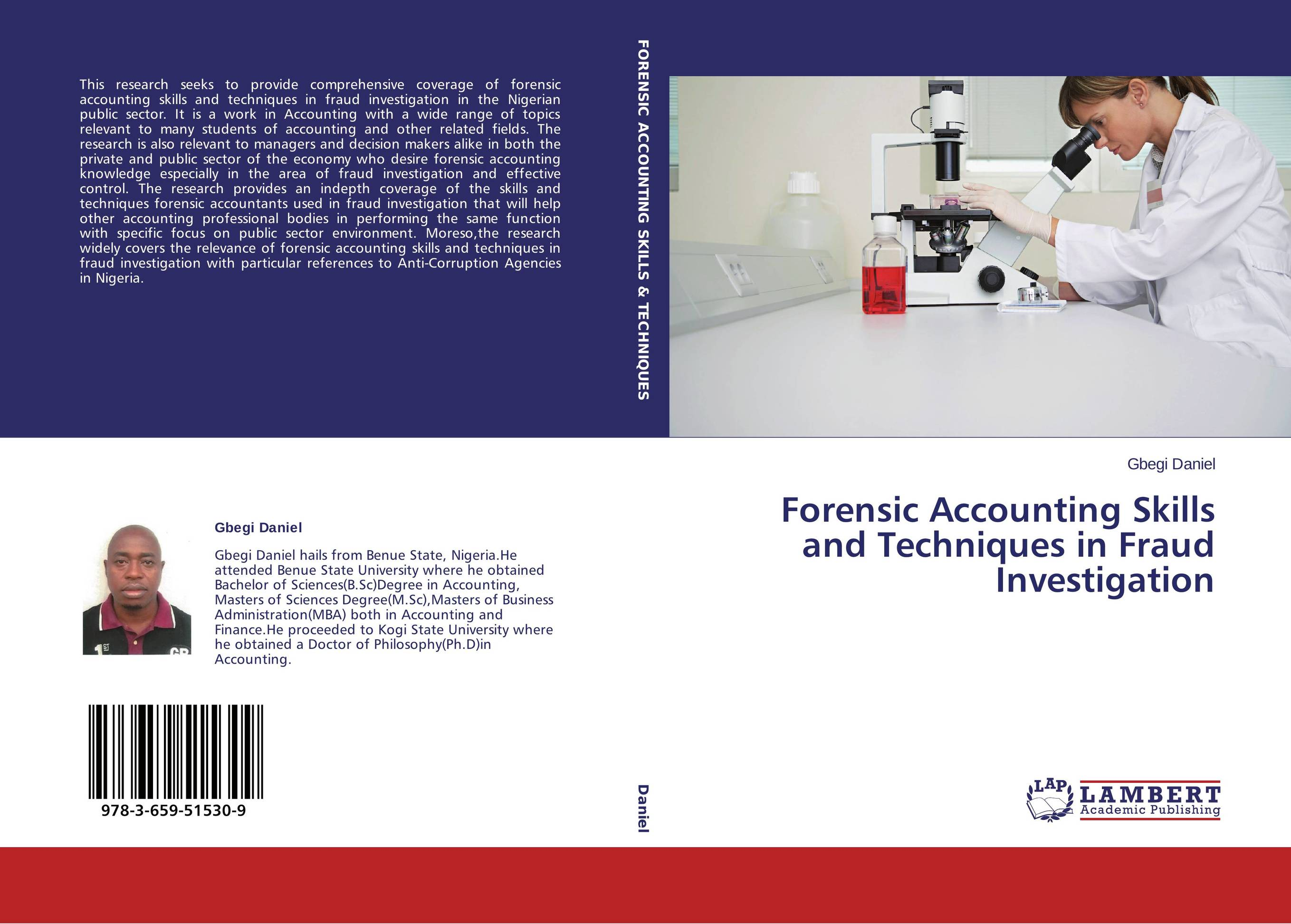 forensic accounting the field of accounting The forensic accounting certificate program provides a 12 hours graduate-level experience in the forensic accounting field the program involves in depth study of forensic accounting and information technology topics, including fraud examination, litigation support, financial expert witnessing, business valuation, investigative data mining and.