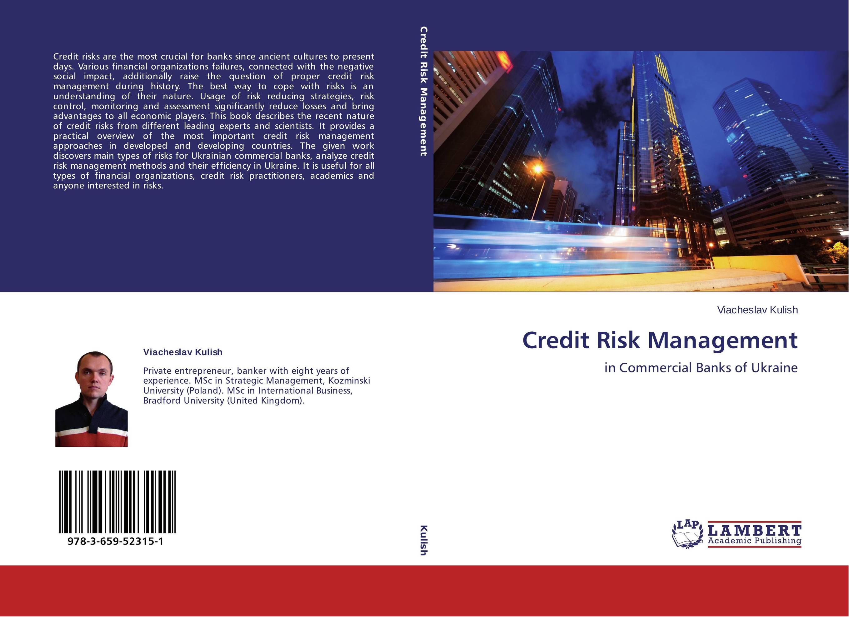 case study on risk management in banks 2014 case stcase study seriesudy series page 1 commercial bank risk management and financial performance: case study patricia r robertson commercial bank.