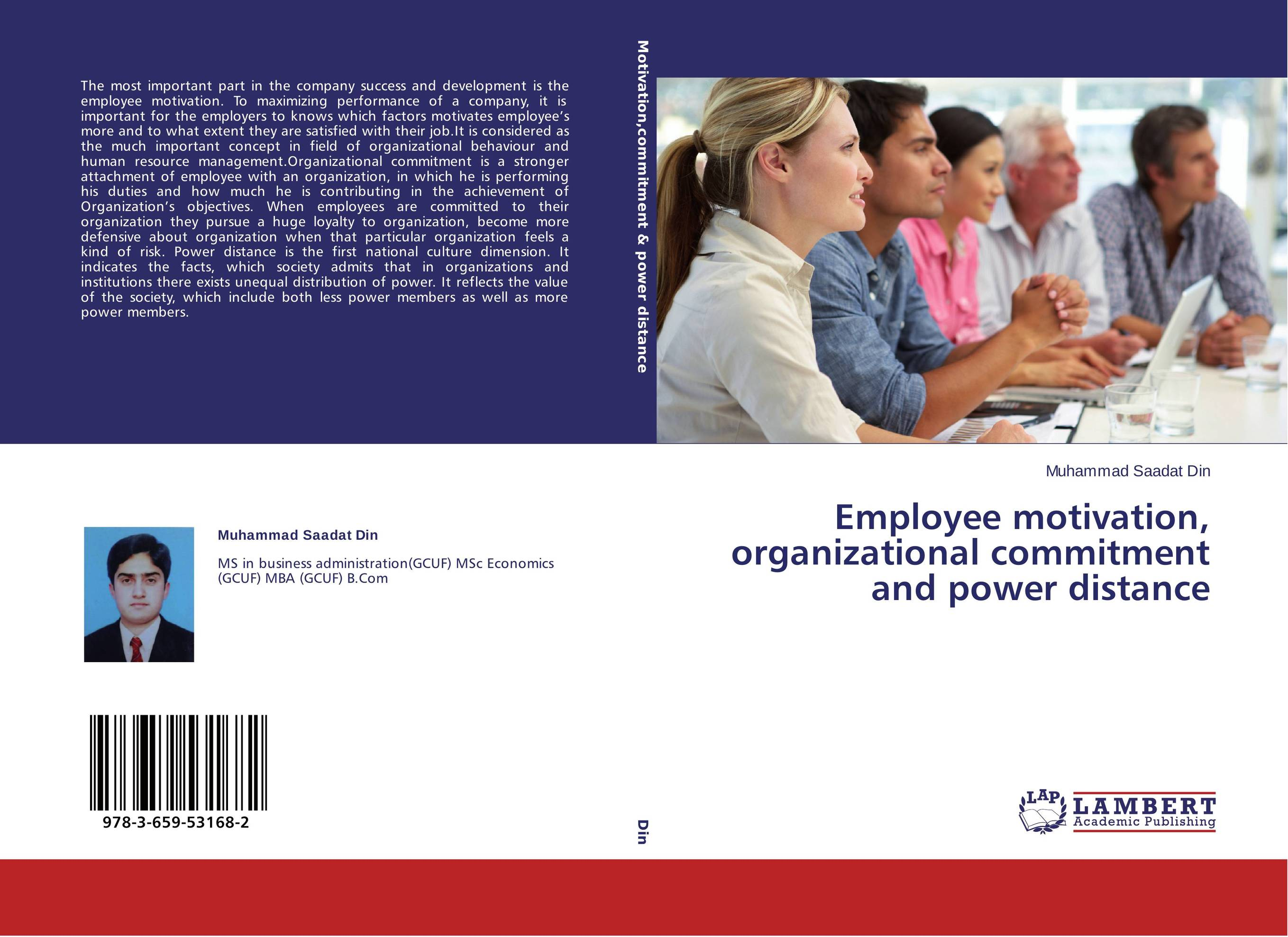 motivation in organization Why is employee motivation so important for performance and for effective employee training software.