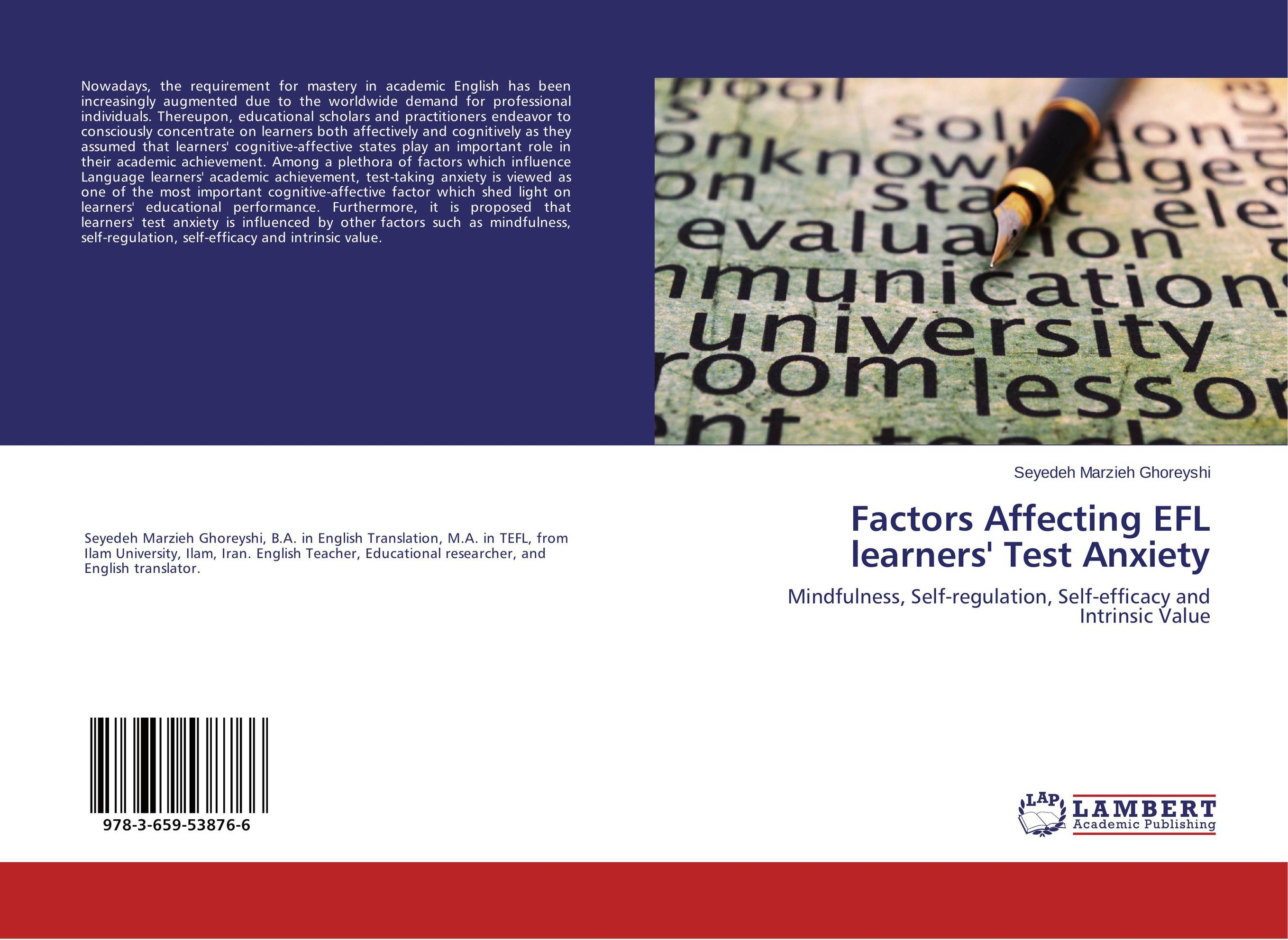 factors affecting learnersachievement Factors affecting students' academic the four factors that affect students' academic achievement in high school the students face a lot of problems in.