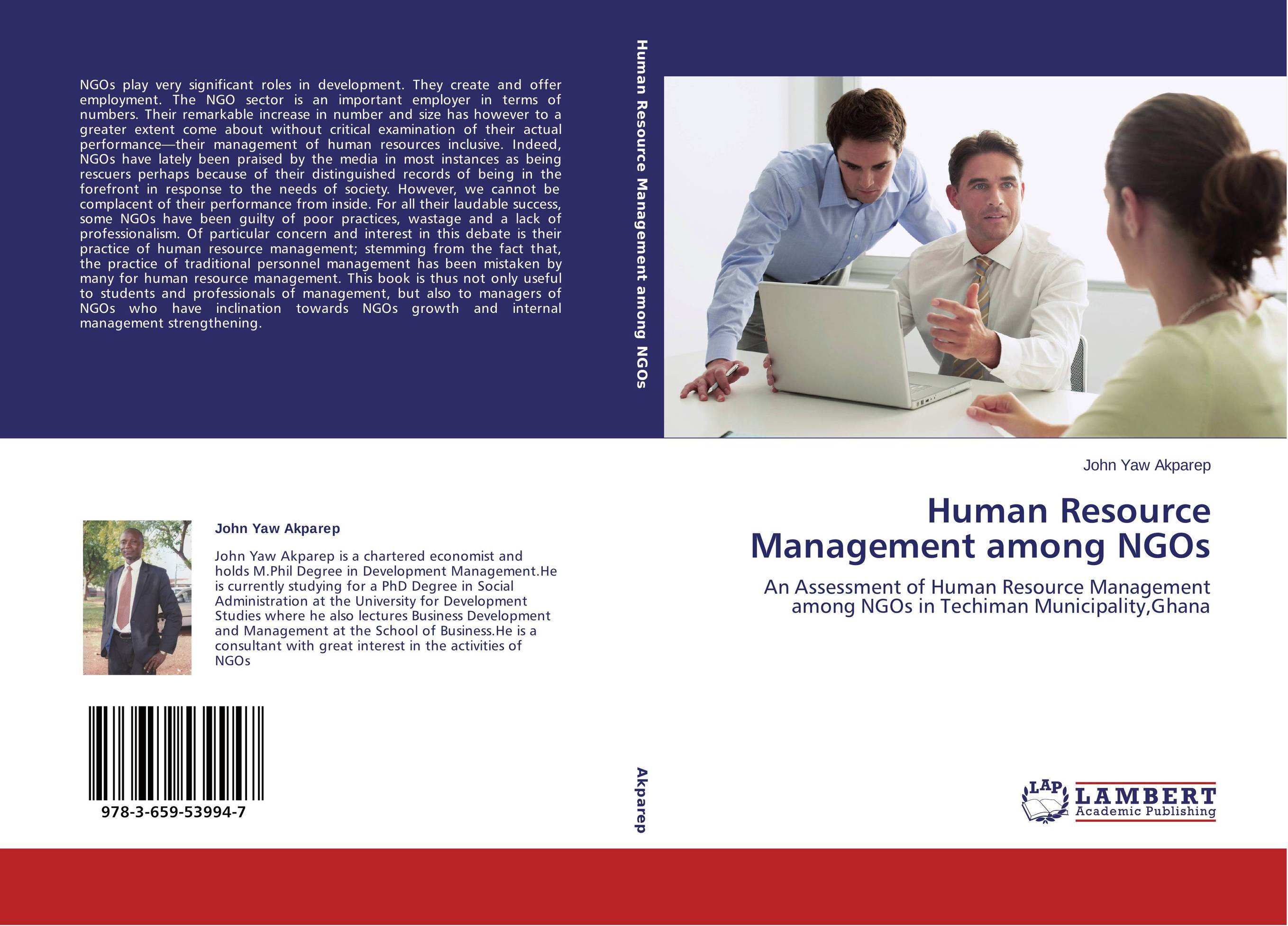 human resource management self reflection The ma in organizational leadership with a human resources concentration is designed to enhance the hr management and general leadership skills of human resource professionals.