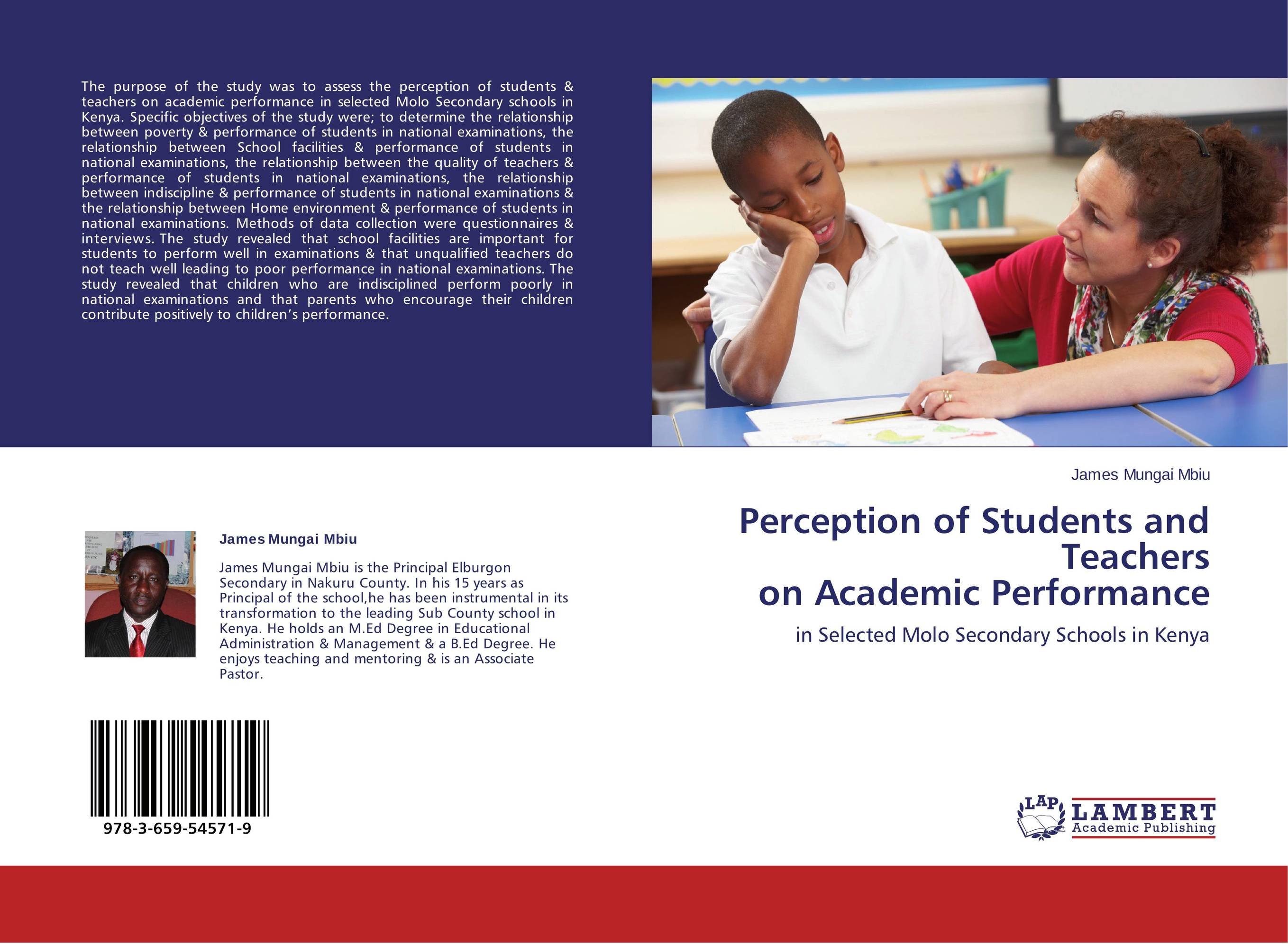 relationship between academic performance and ece Portive relationships among structural forces and individuals (ie, parent–school socioeconomic status and academic achievement)  (between.