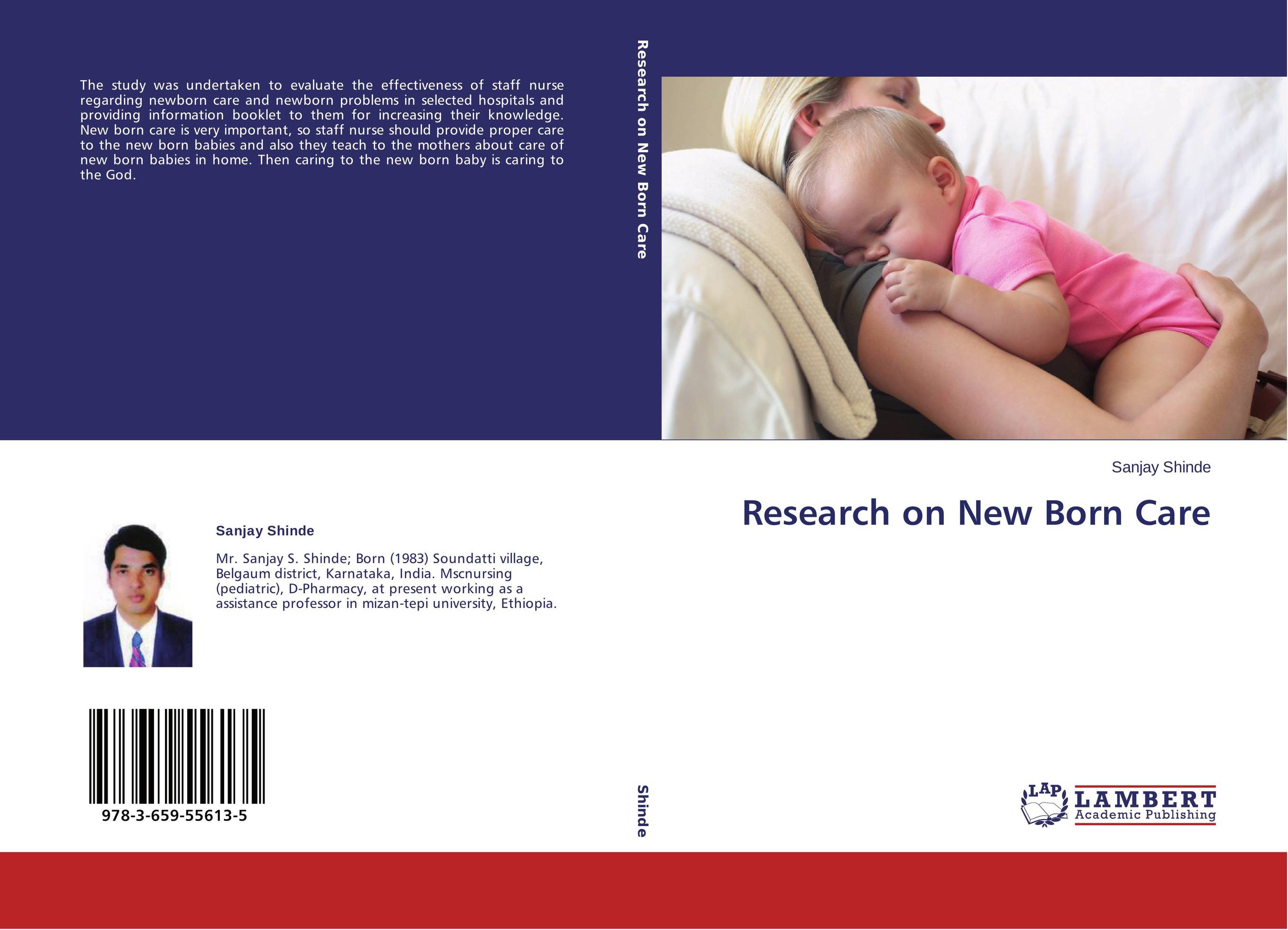a research study on the newborn baby The purpose of the research study is to find out if kangaroo, or skin-to-skin contact, facilitates safe temperatures in newborn infants during the first few minutes and hours after birth, specifically during breastfeeding in this article the problem statement is written clearly and it expresses a relationship between two or more variables.