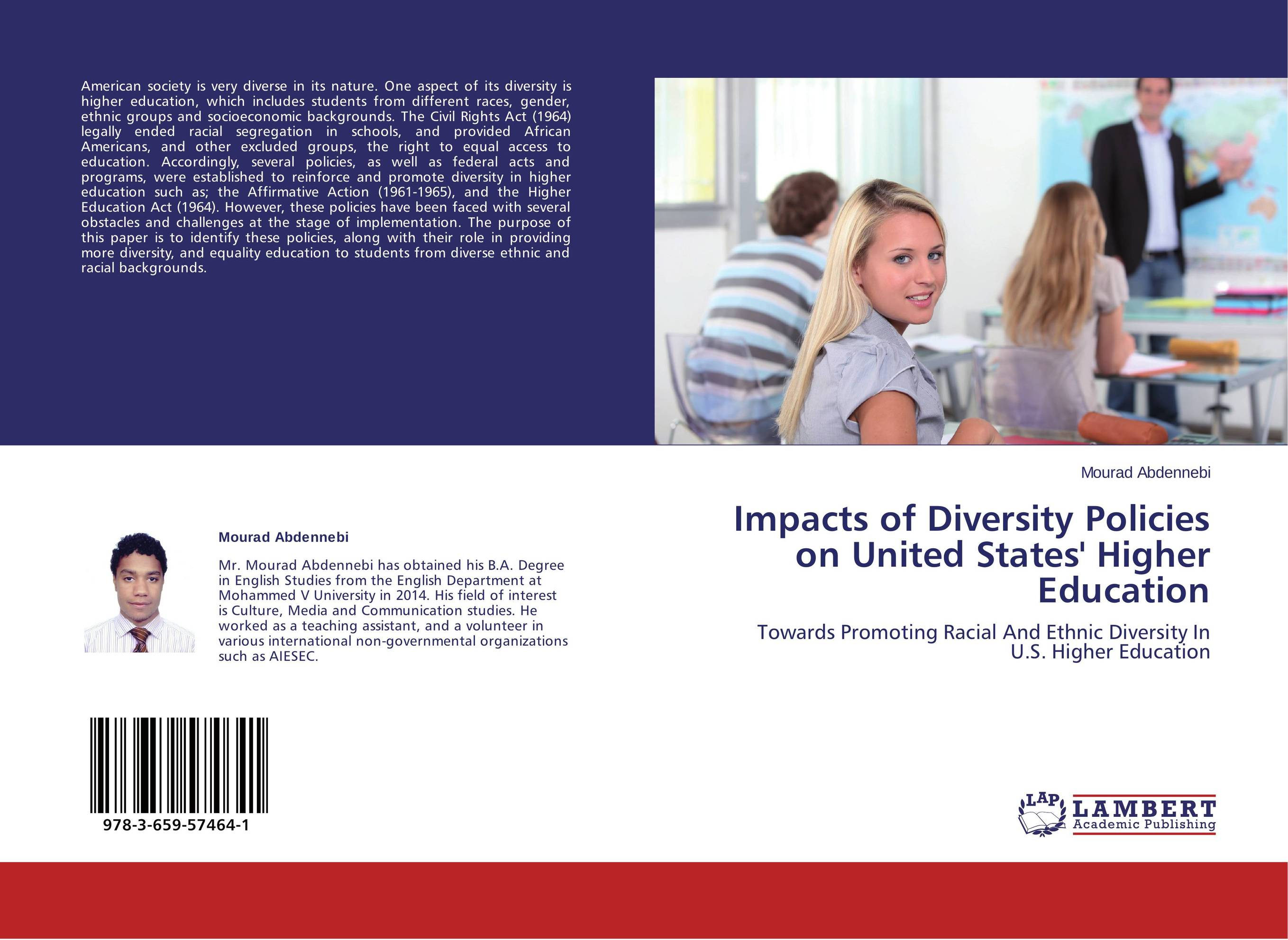 the impact of diversity programs on As diversity grows in rapidly transitioning school districts, demographic gaps become increasingly apparent in phase three, educators directly confront the current and historical inequities that affect education.