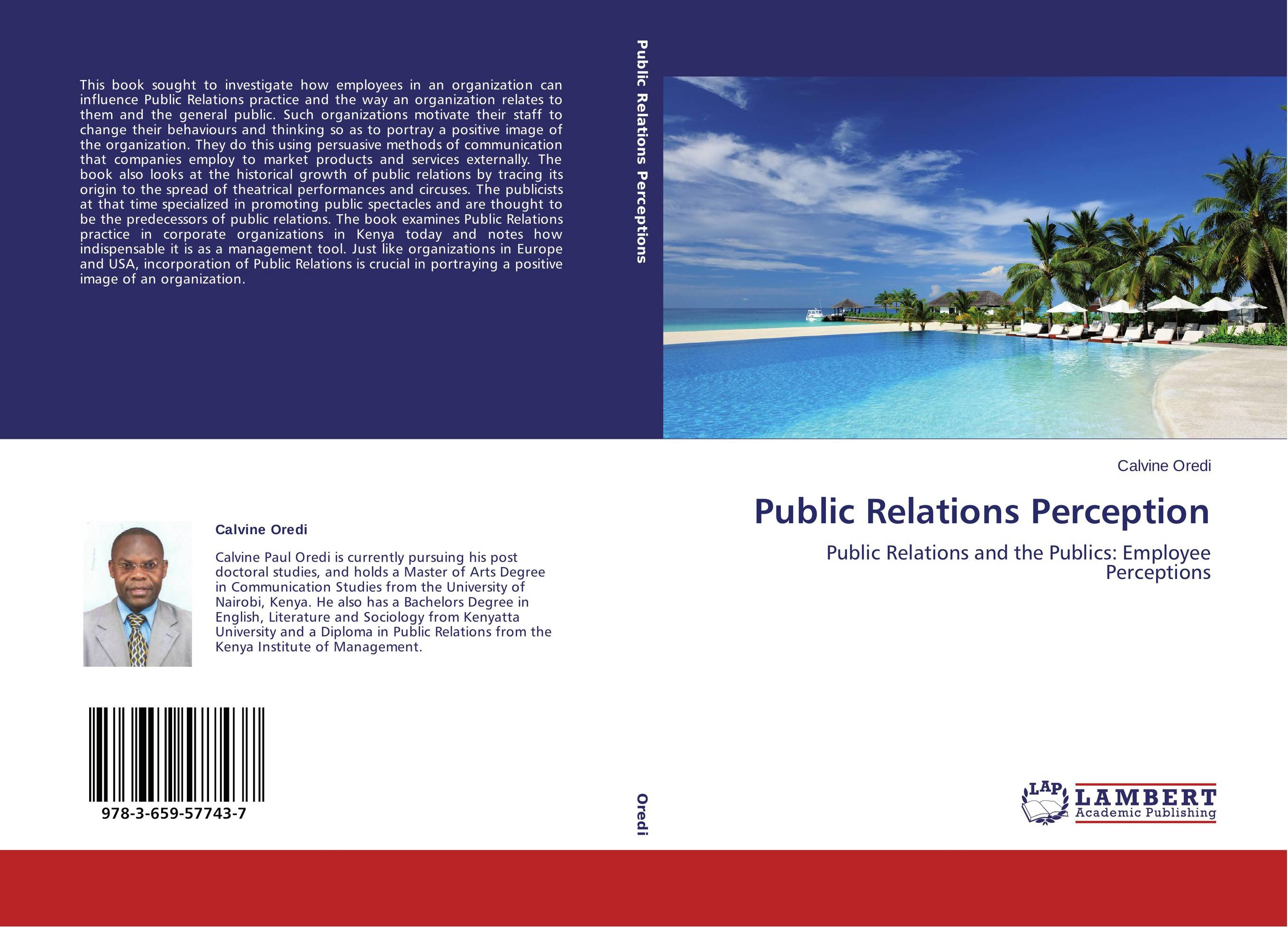 the introduction of professionalism in public relations and its importance in the modern organizatio A publicist or public relations officer will influence the public's perception of things to work in the favour or the business or organization public relations ensures that people see the business or organization in a particular way that is in line with the organization's objectives.