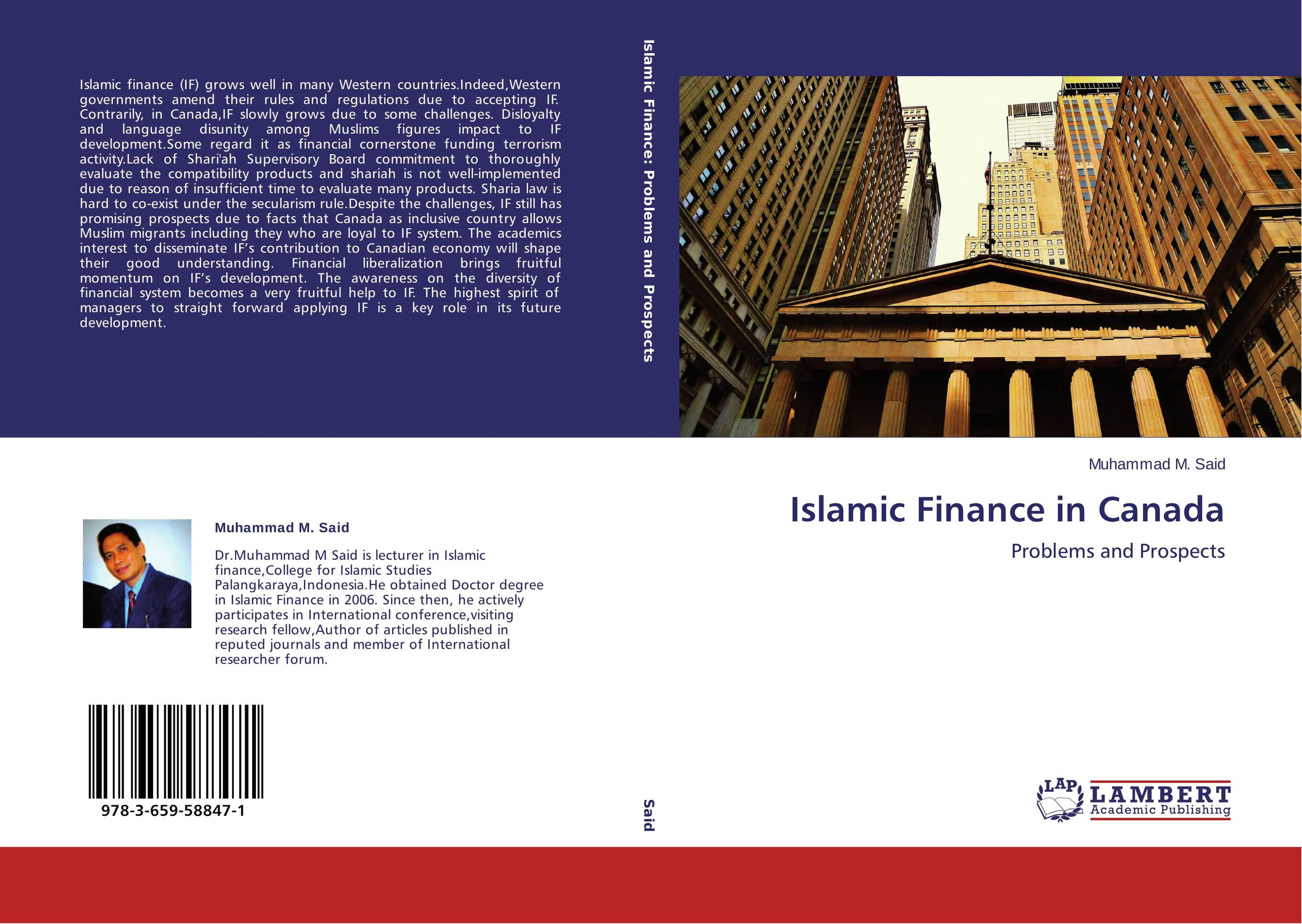 a study on islamic financing in Welcome to the institute of islamic studies in its academic programmes, the institute of islamic studies focuses on the religion of islam, on the history and civilization of the islamic world, and on the dynamics of contemporary muslim societies.