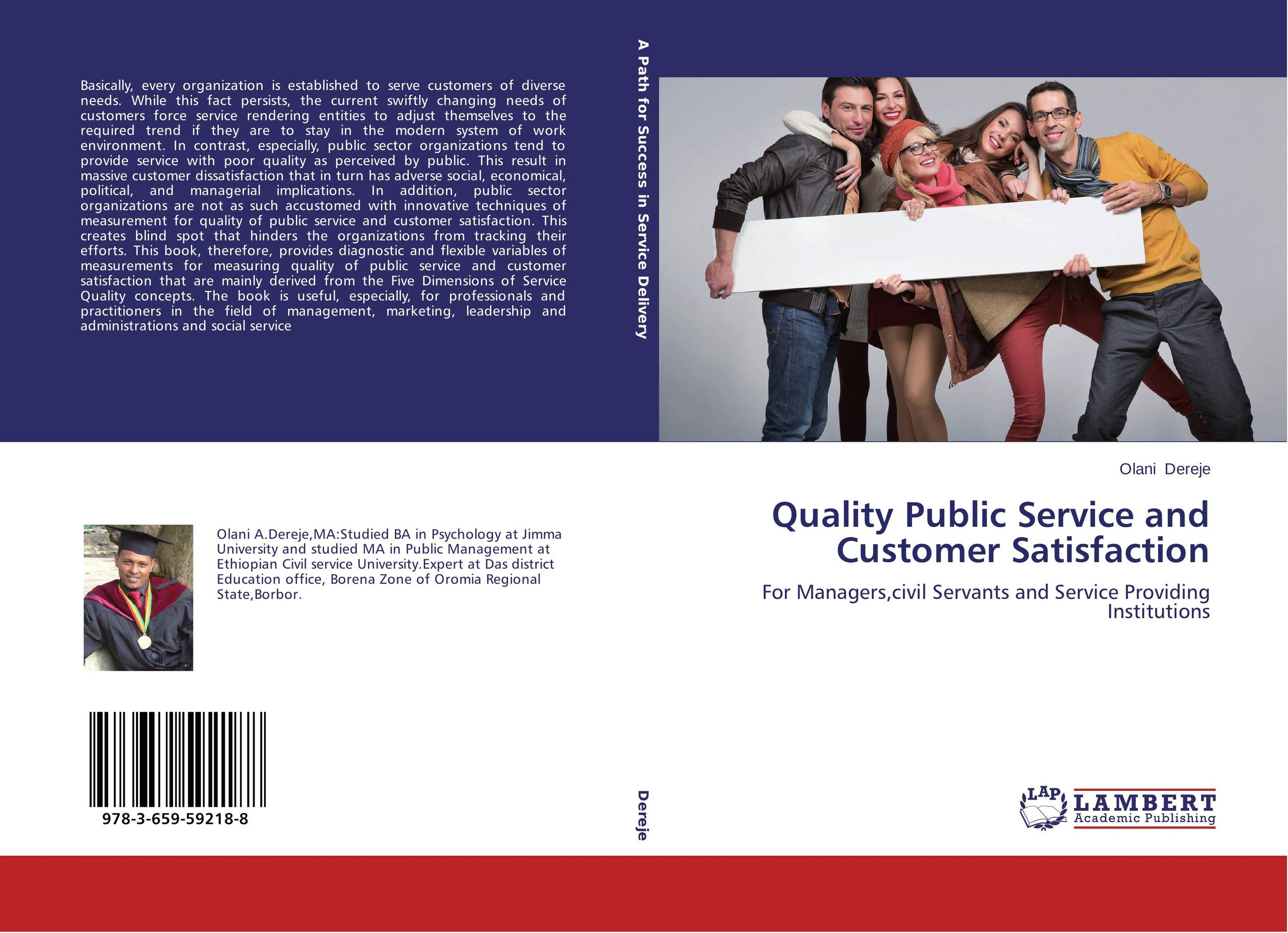customer satisfaction and service quality in 1 introduction service quality is linked to several customer outcomes: customer satisfaction, attitudinal loyalty, and purchase intentions however, no consensus exists on the statistical significance, direction, or magnitude of the effects of service quality on such outcomes (carrillat, jaramillo, & mulki, 2009.
