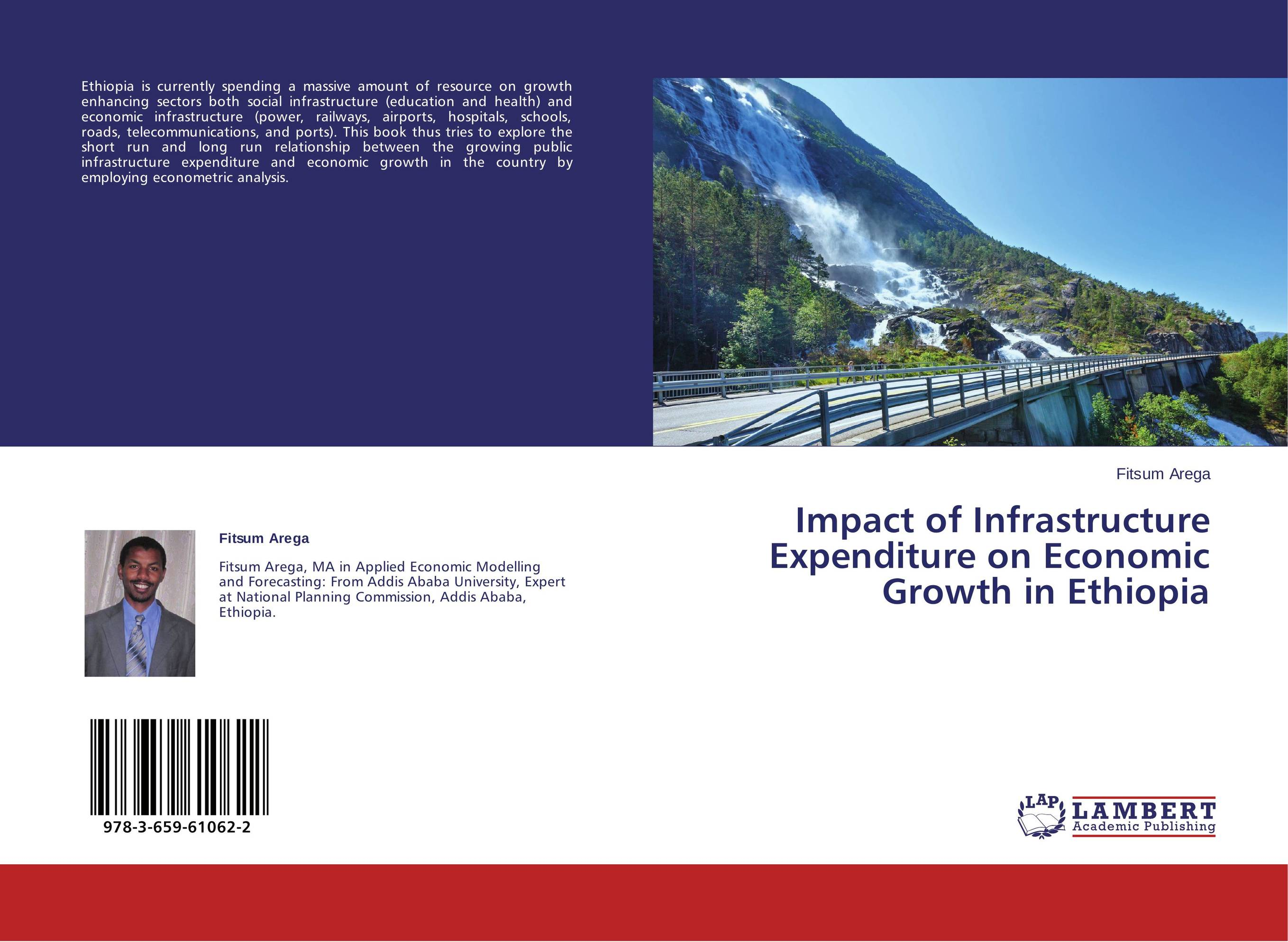 infrastructure in economic growth The relationship between infrastructure, growth and poverty is empirically robust in the macro- economic and microeconomic literature as well as in the rapidly evolving randomised field this article appraises the role of infrastructure in economic growth and poverty alleviation in africa.