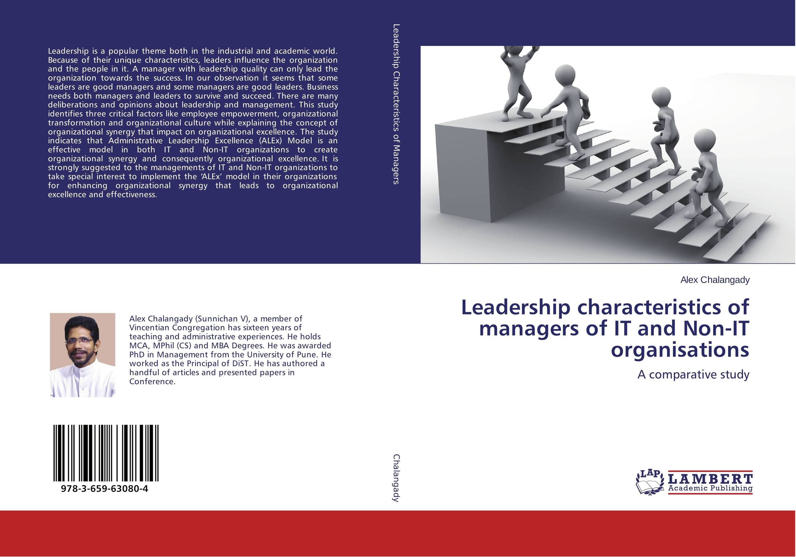 an analysis of leadership characteristics Leadership 5 key traits of great leaders  so let's explore the five key traits that will help you become the kind of leader people love working for  maybe you conduct a cost analysis or do.