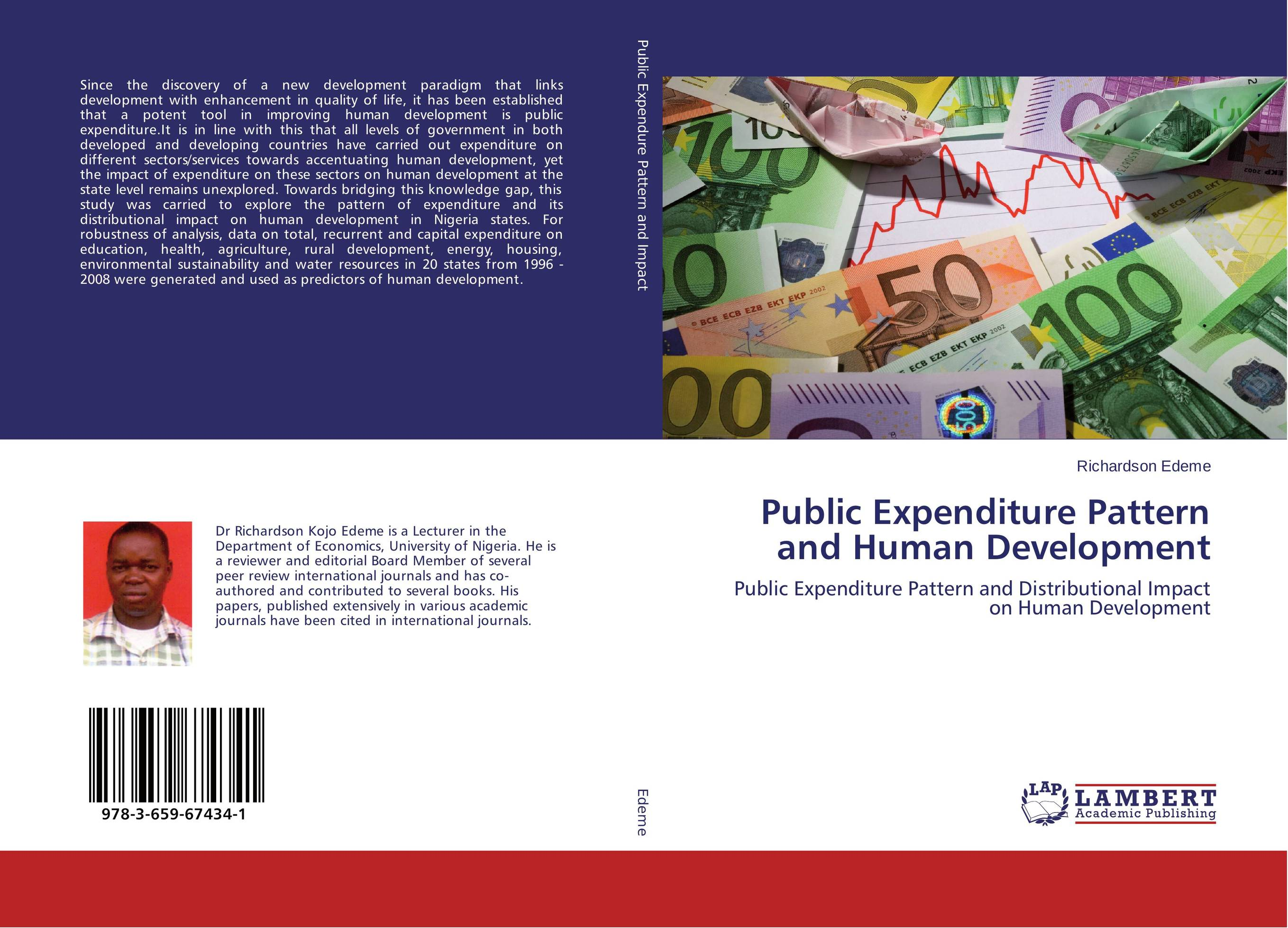 government expenditure and economic development The impact of government expenditure on economic growth has continued to generate series of debate among scholars economic growth can be viewed as the ability of an economy to improve.