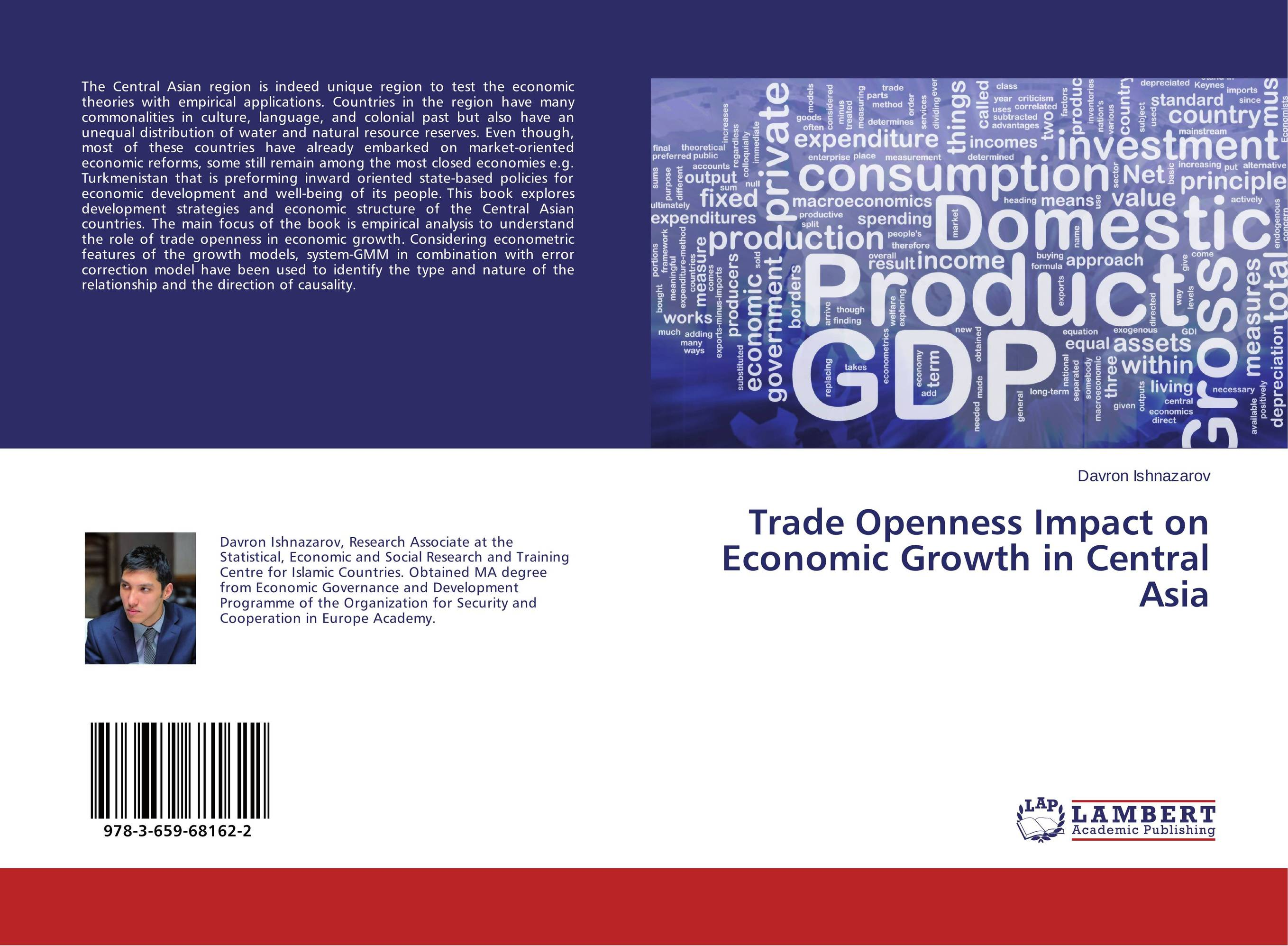 trade openness and economic growth in Do foreign direct investment and trade openness accelerate economic growth the honors program senior capstone project student's name: donna chan wah hak.